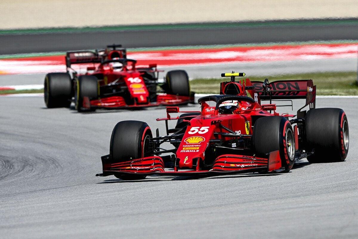 F1 - Revivez les qualifications du GP d'Espagne 2021