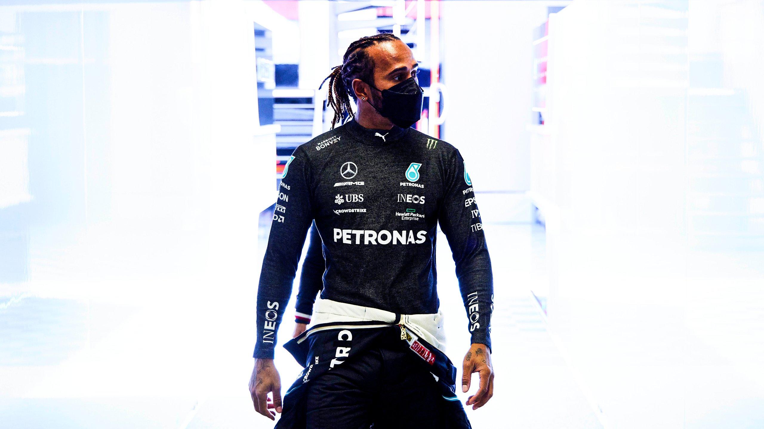 F1 - Pour Mercedes, Red Bull veut ternir le nom et l'intégrité sportive d'Hamilton