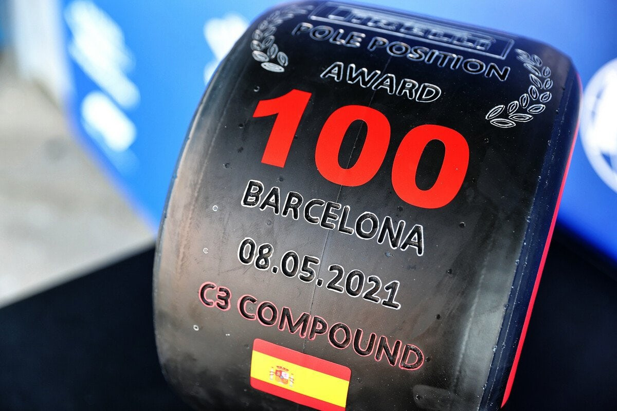 F1 - A quelle heure est programmé le départ du GP d'Espagne 2021 ?