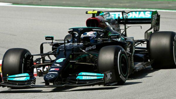 F1 - GP d'Espagne - EL1 : Bottas 33 millièmes devant Verstappen