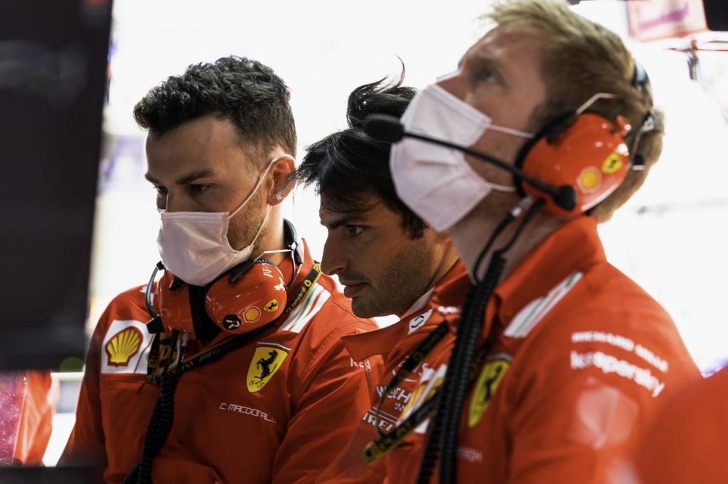"""F1 - Un résultat """"difficile à accepter"""" pour Ferrari au GP de France"""