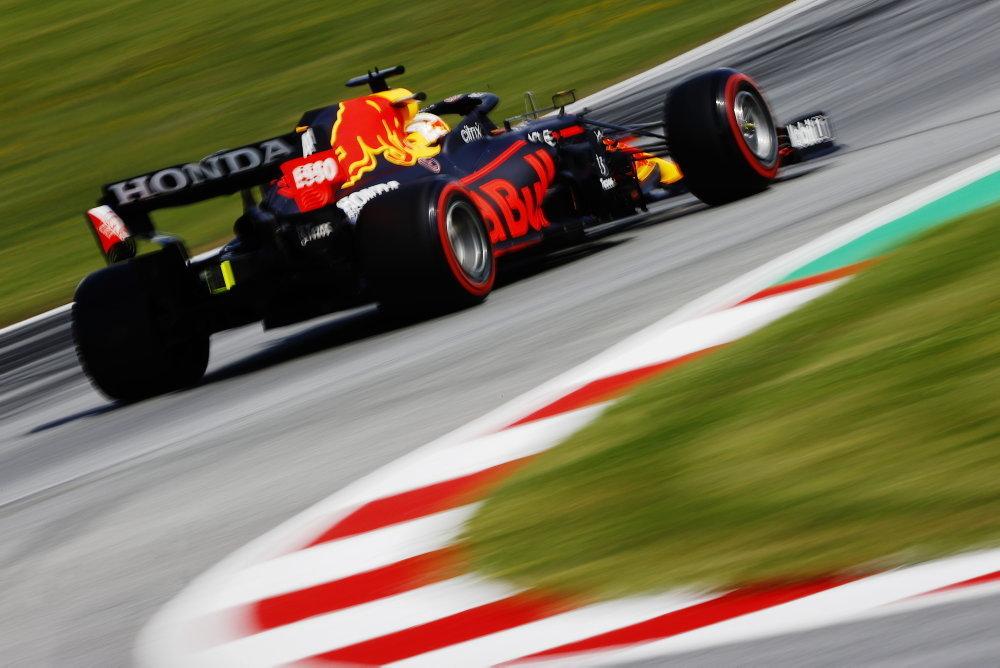 F1 - Les résultats définitifs du Grand Prix de Styrie 2021