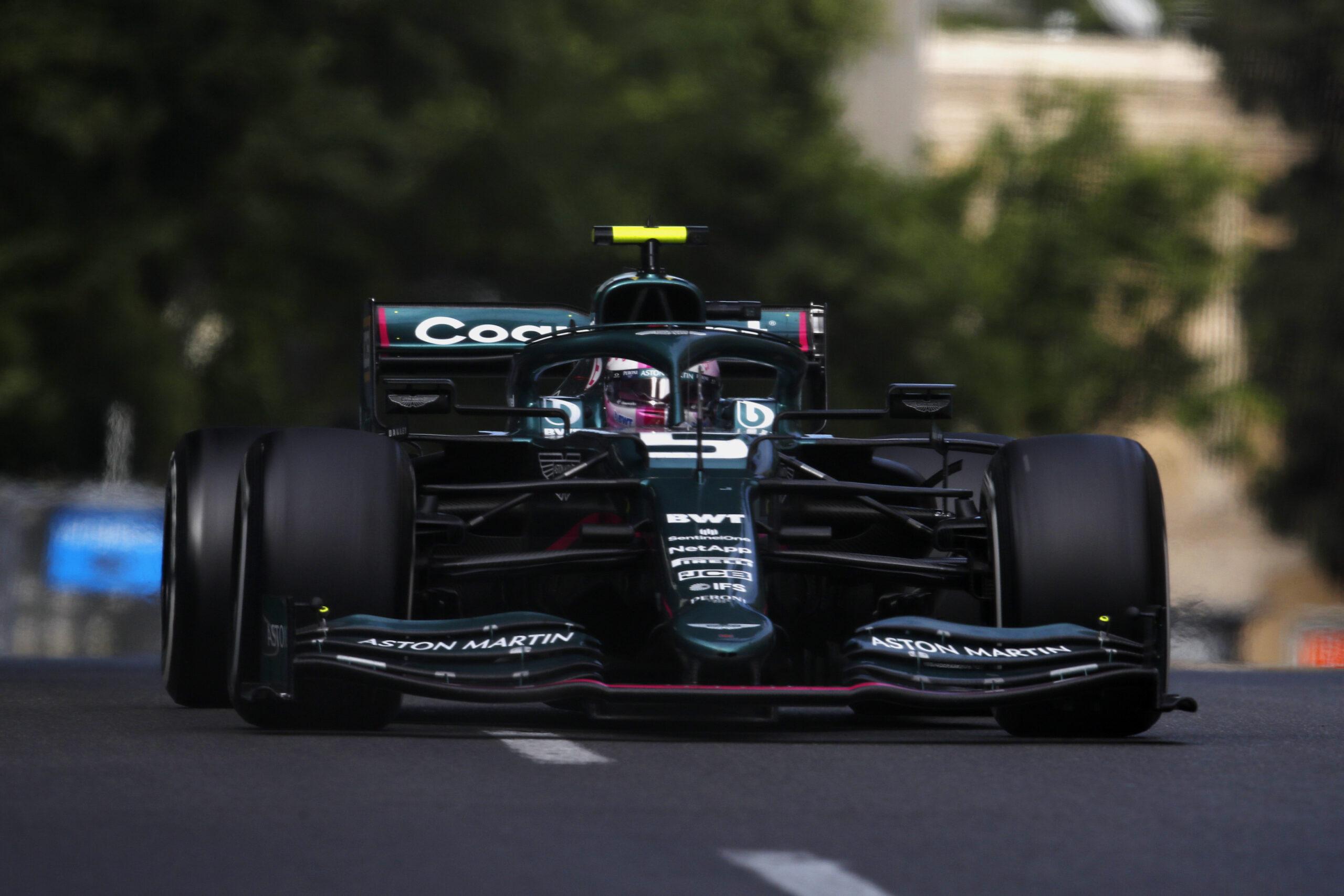 F1 - Les derniers tours à Bakou étaient un avant-goût des courses sprint selon Brawn