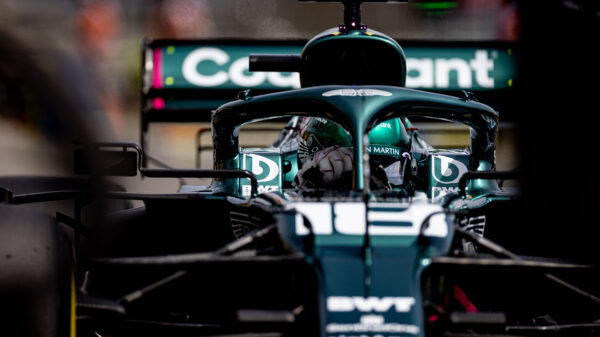 F1 - L'Aston Martin de Stroll inspectée en profondeur après le GP de France