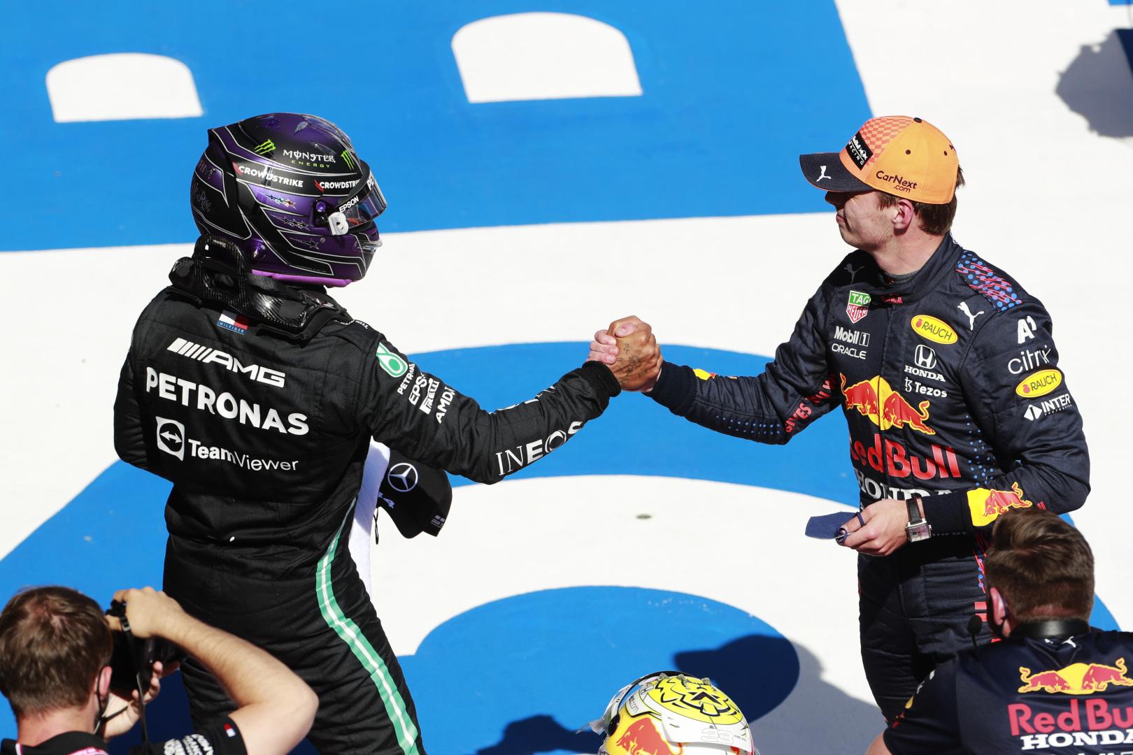 """F1 - Championnat : """"Tout est encore à jouer"""" pour Toto Wolff"""