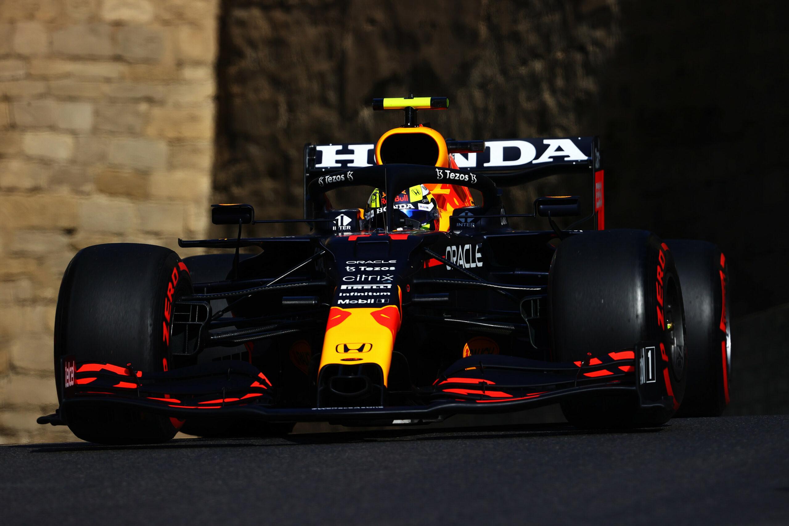F1 - Après l'annulation de Singapour, Red Bull doit revoir son plan de développement