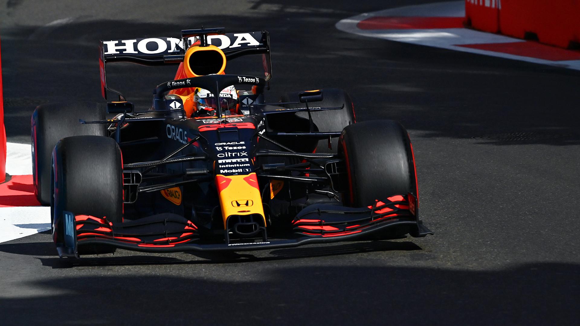F1 - Les classements F1 2021 après le GP d'Azerbaïdjan (Bakou)