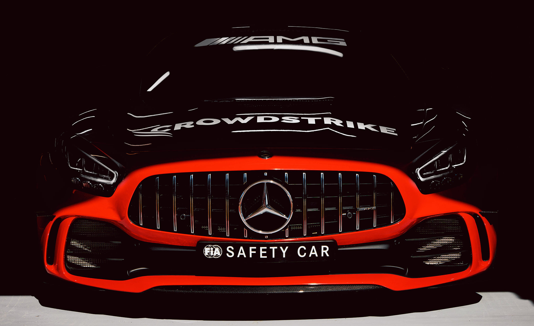 F1 - Mercedes donne 1 million d'euros pour les sinistrés en Allemagne