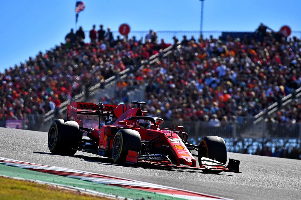 F1 - Austin prêt à accueillir une deuxième course de F1 en 2021