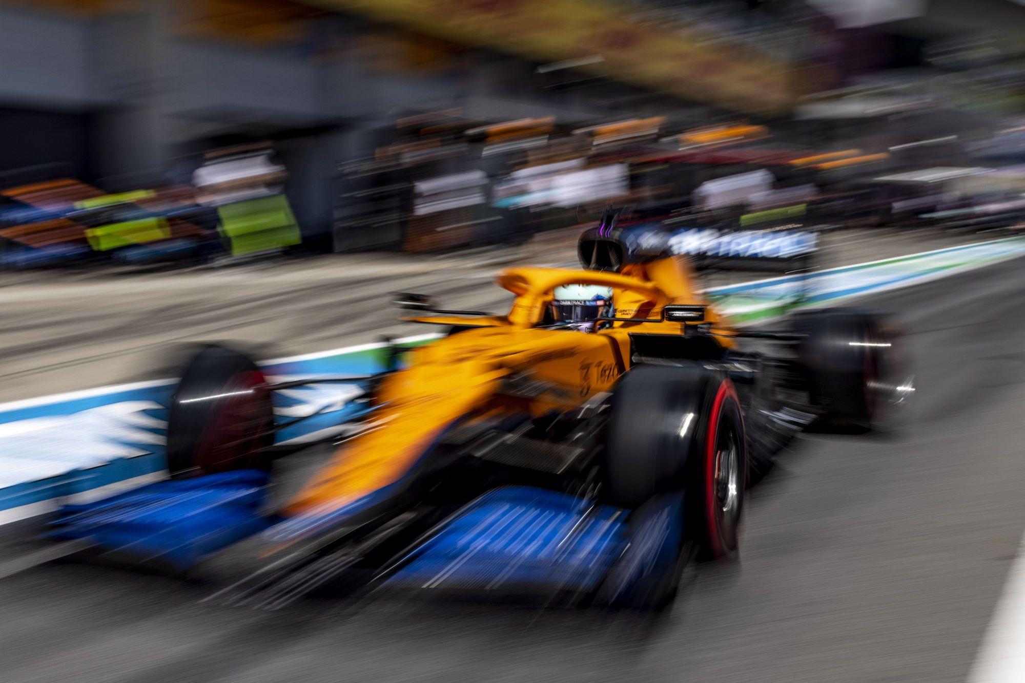 """F1 - Ricciardo face à un casse-tête : """"Je ne sais pas où trouver de la vitesse"""""""