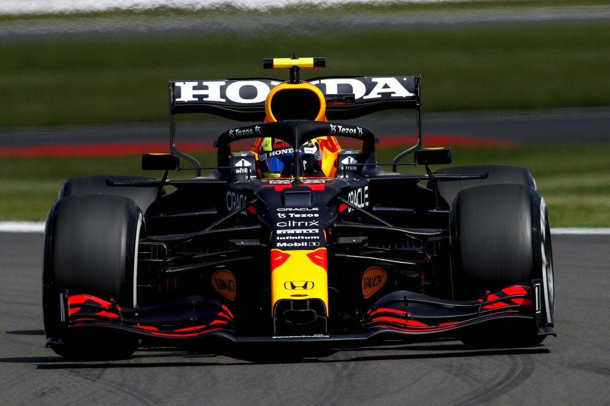 F1 - Les classements F1 2021 après le GP de Grande-Bretagne