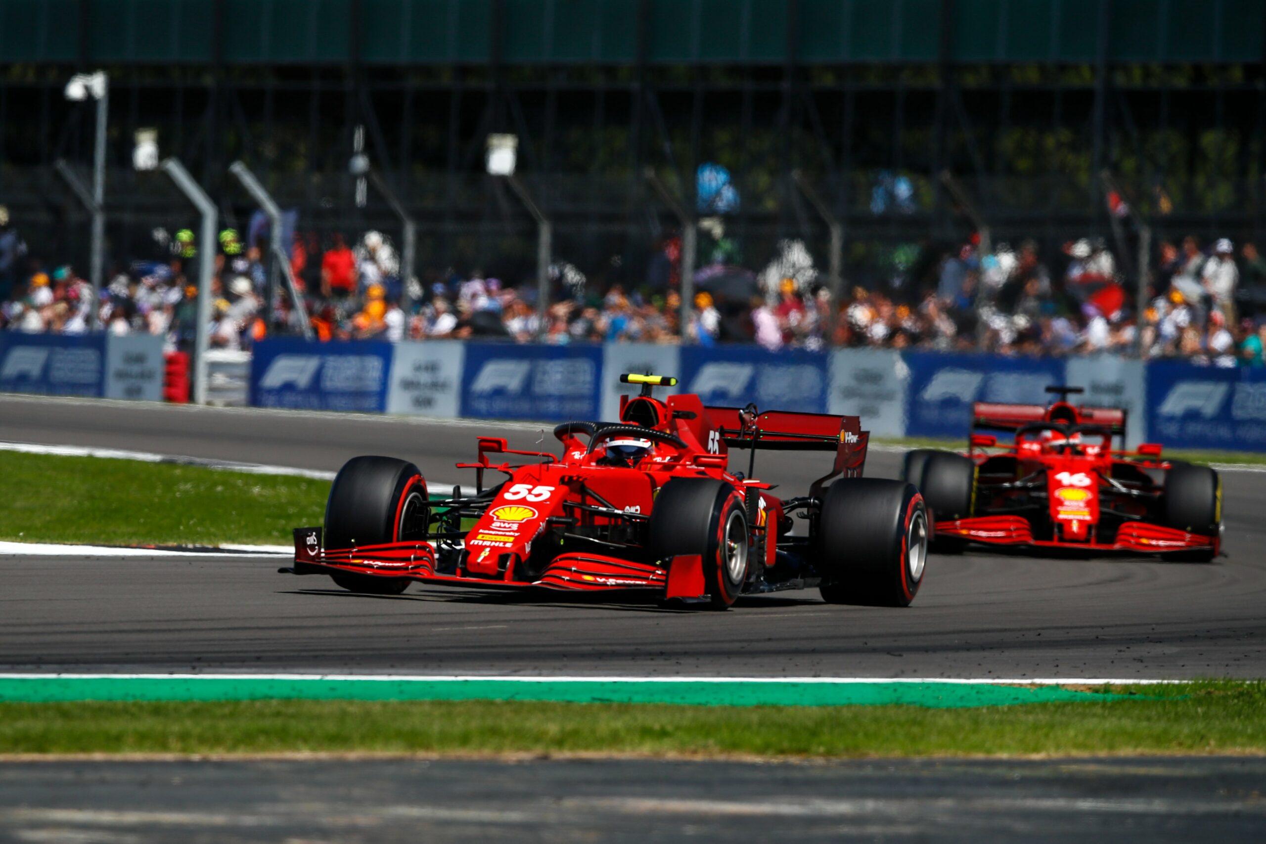 F1 - La F1 confirme 9 cas positifs Covid-19 au GP de Grande-Bretagne
