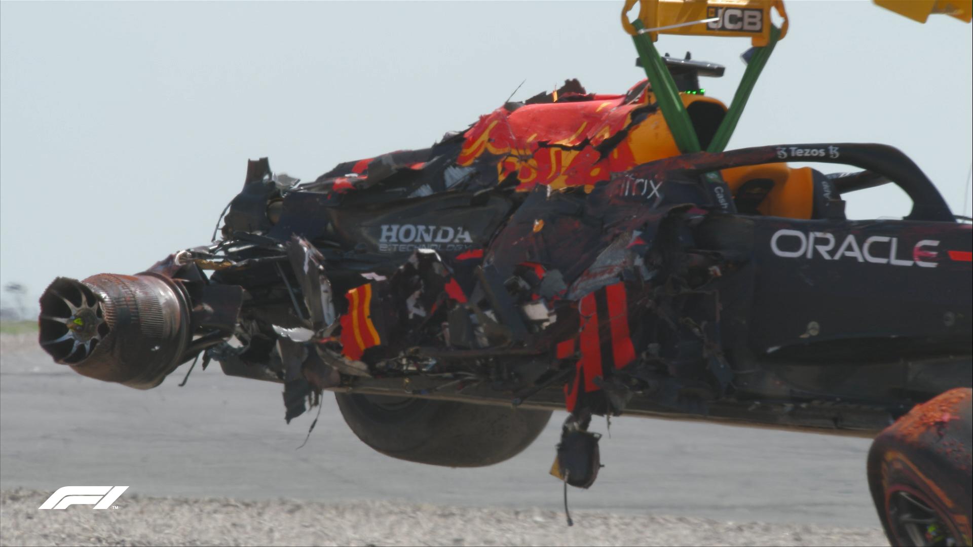 """F1 - Michael Masi: """"On juge l'incident pas les conséquences"""""""