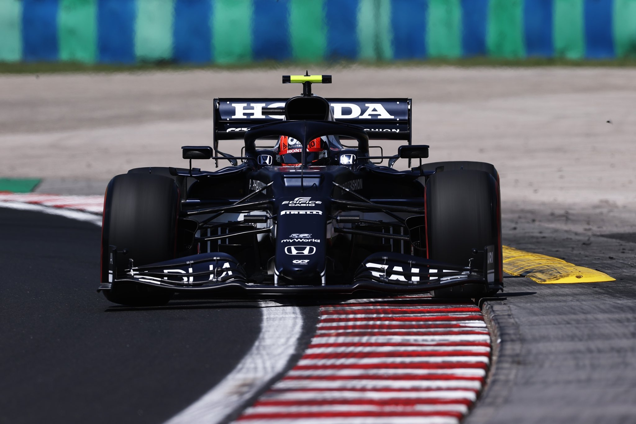 F1 - Les horaires du Grand Prix F1 de Hongrie 2021