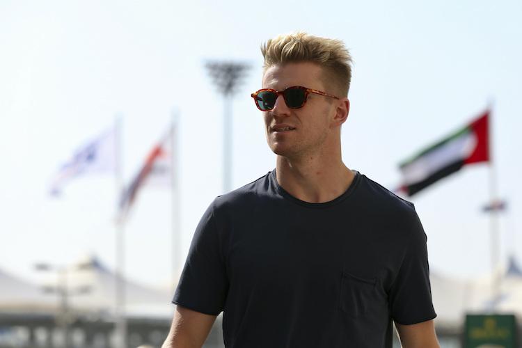 F1 - Hülkenberg sait que 2022 sera sa dernière chance pour un retour en F1