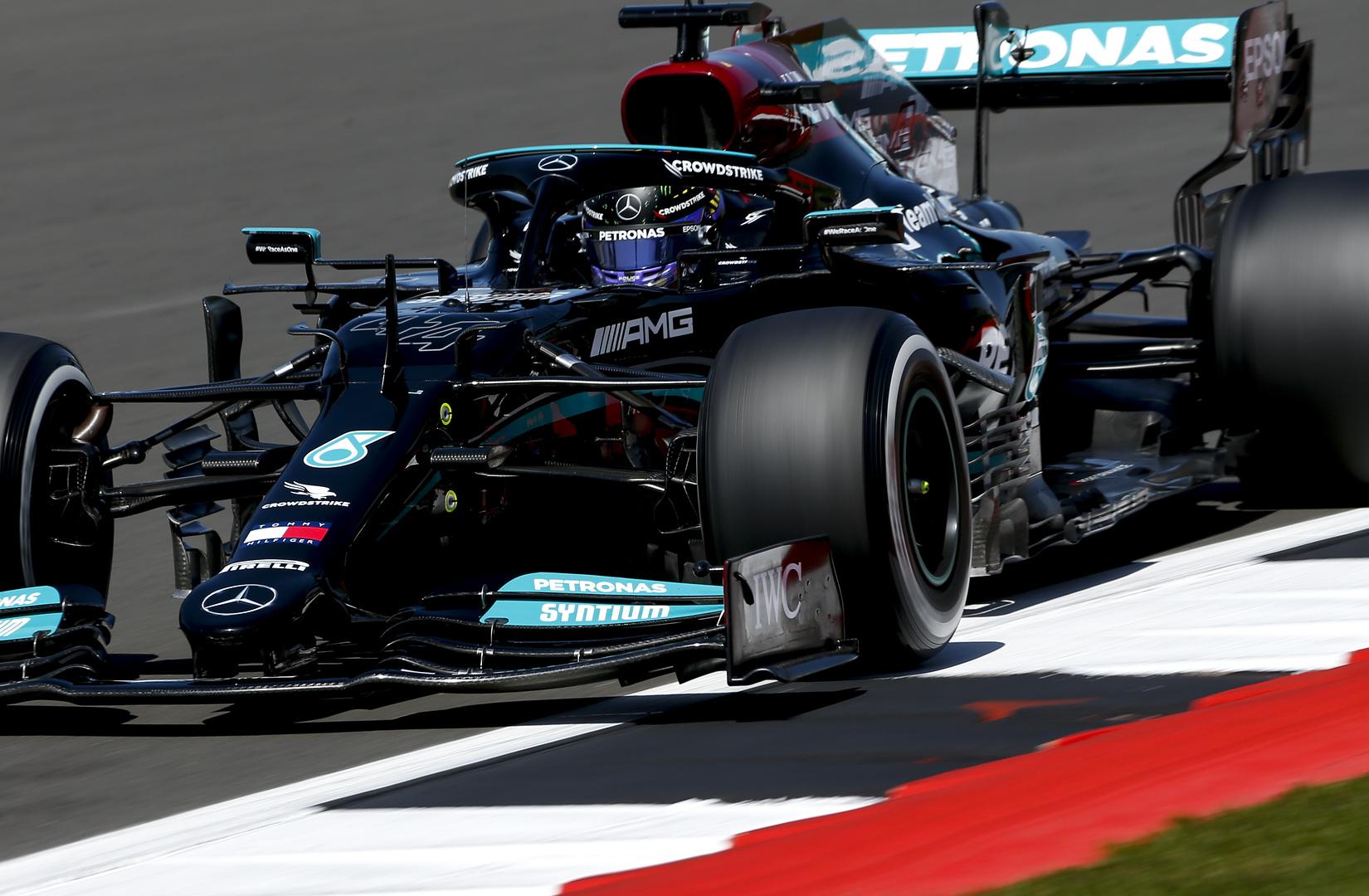 F1 - Après la course sprint, Mercedes a une idée plus précise du rythme de chacun