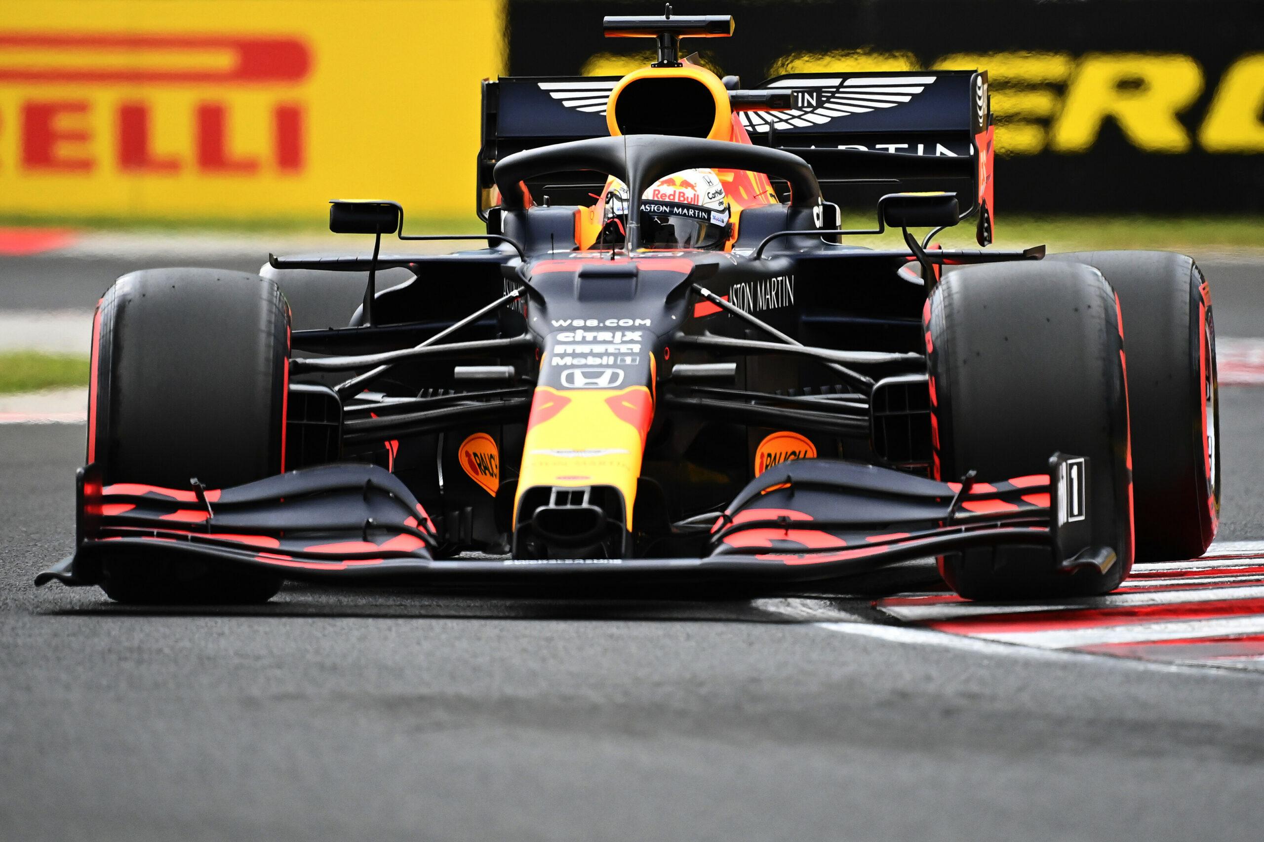 F1 - Le refroidissement des moteurs sera crucial à Budapest
