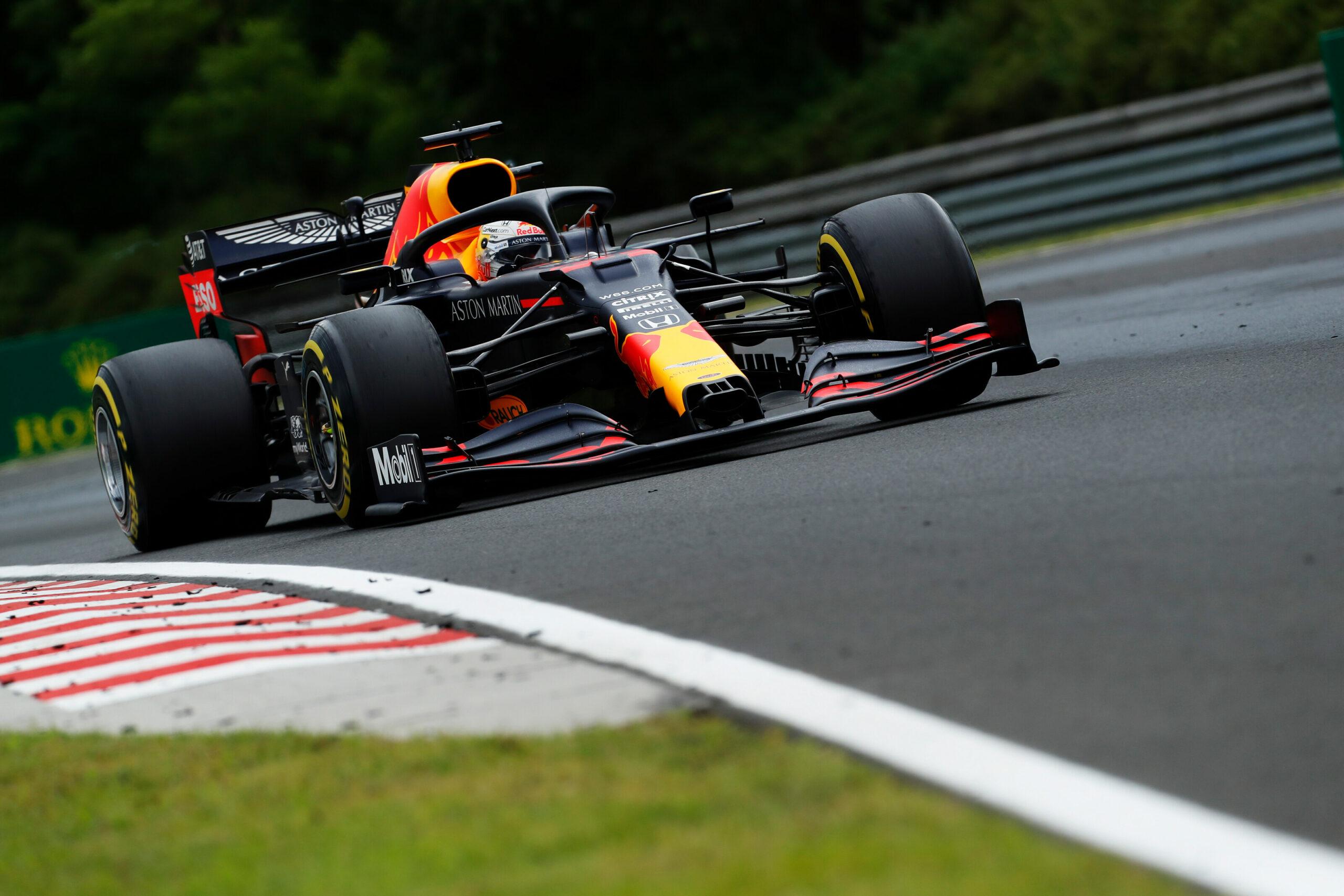 F1 - Trois équipes de F1 resteront à Budapest après le GP de Hongrie