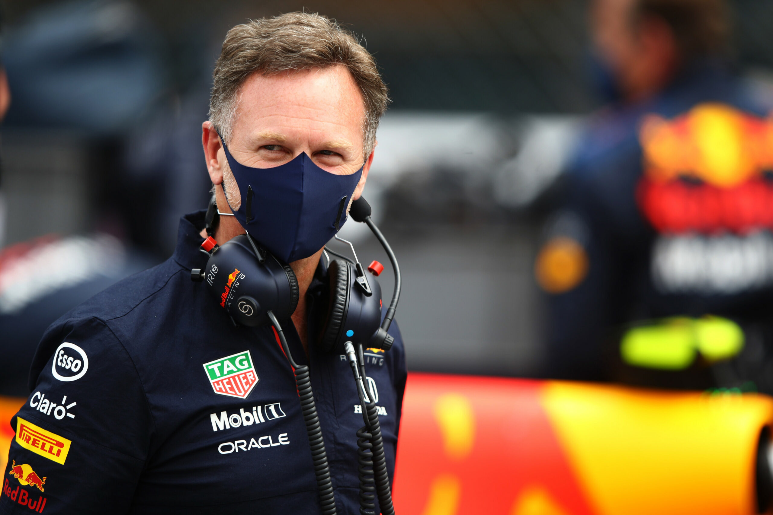 F1 - Officiel : Red Bull demande un réexamen de l'incident Verstappen-Hamilton