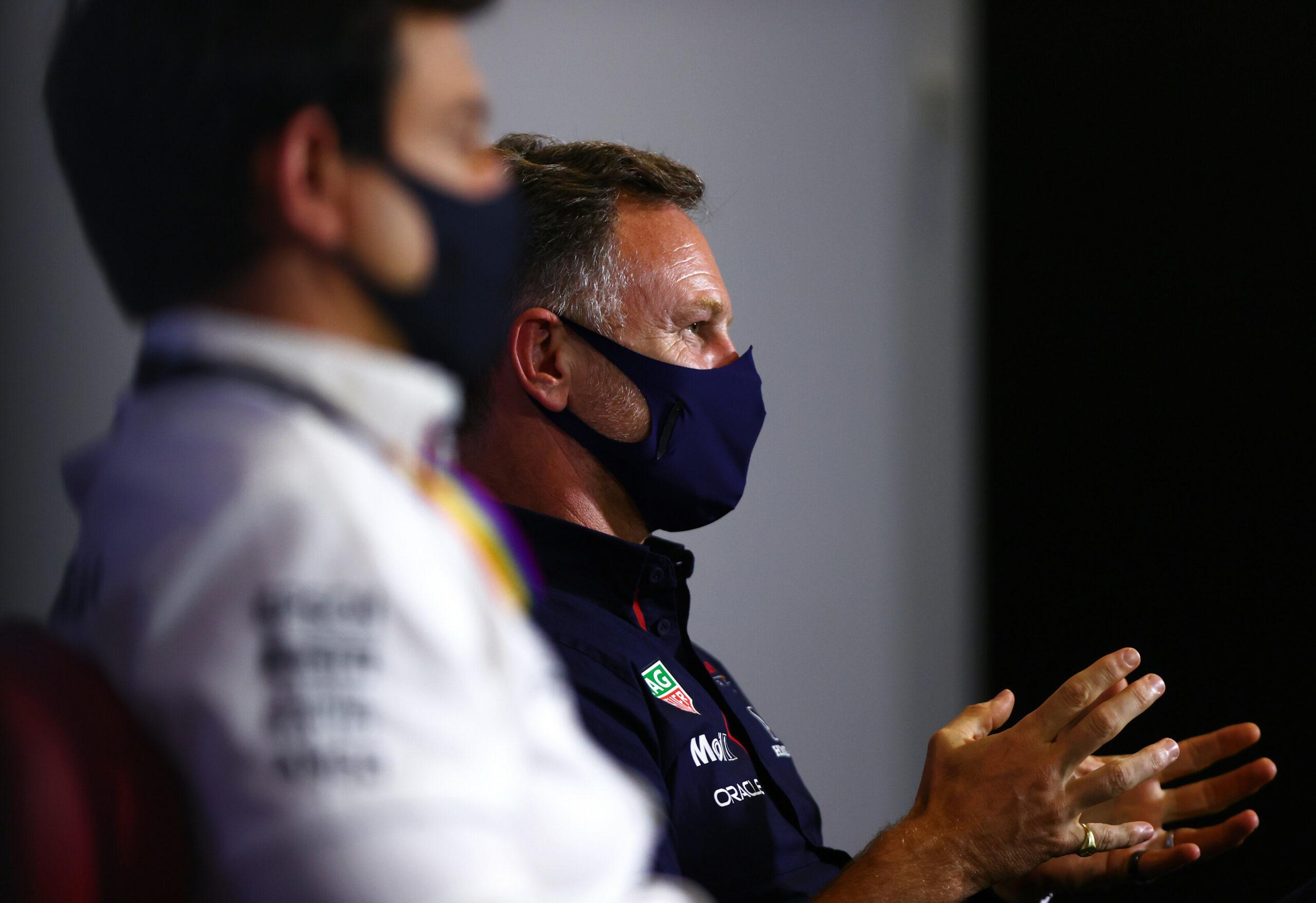 F1 - Christian Horner règle ses comptes avec Mercedes