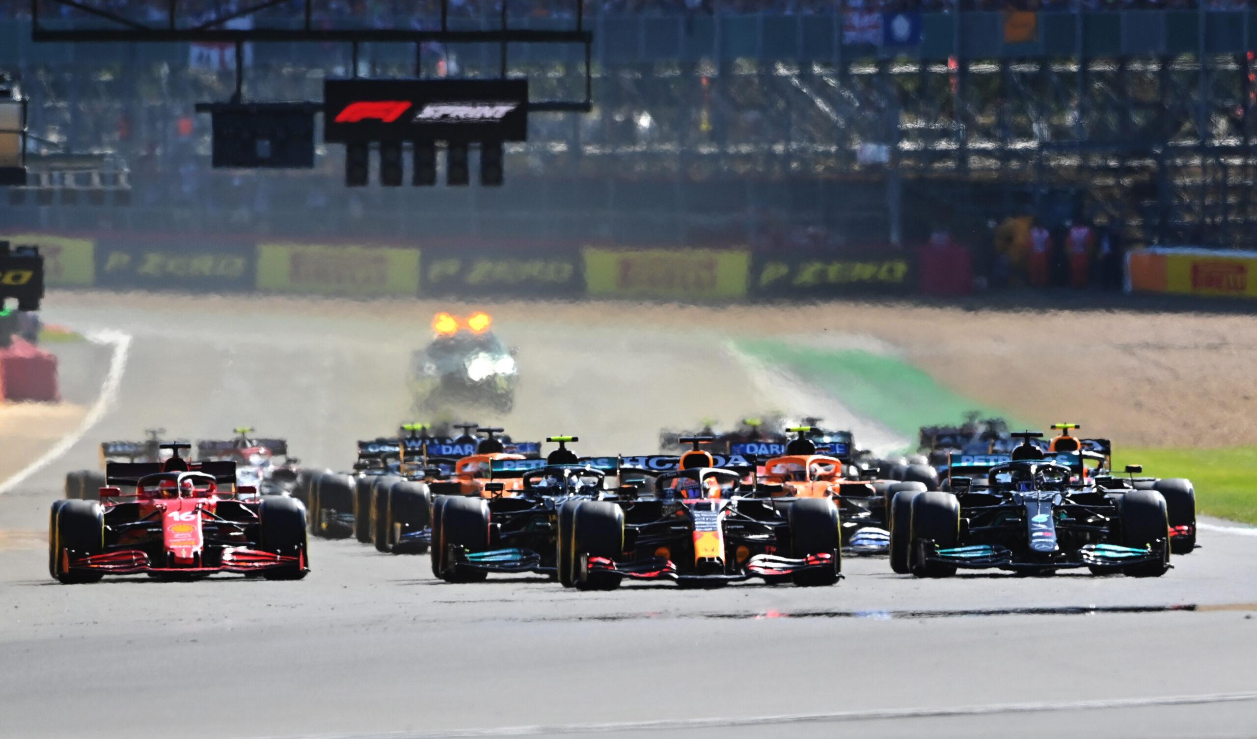 F1 - Ross Brawn dresse un premier bilan de la course sprint