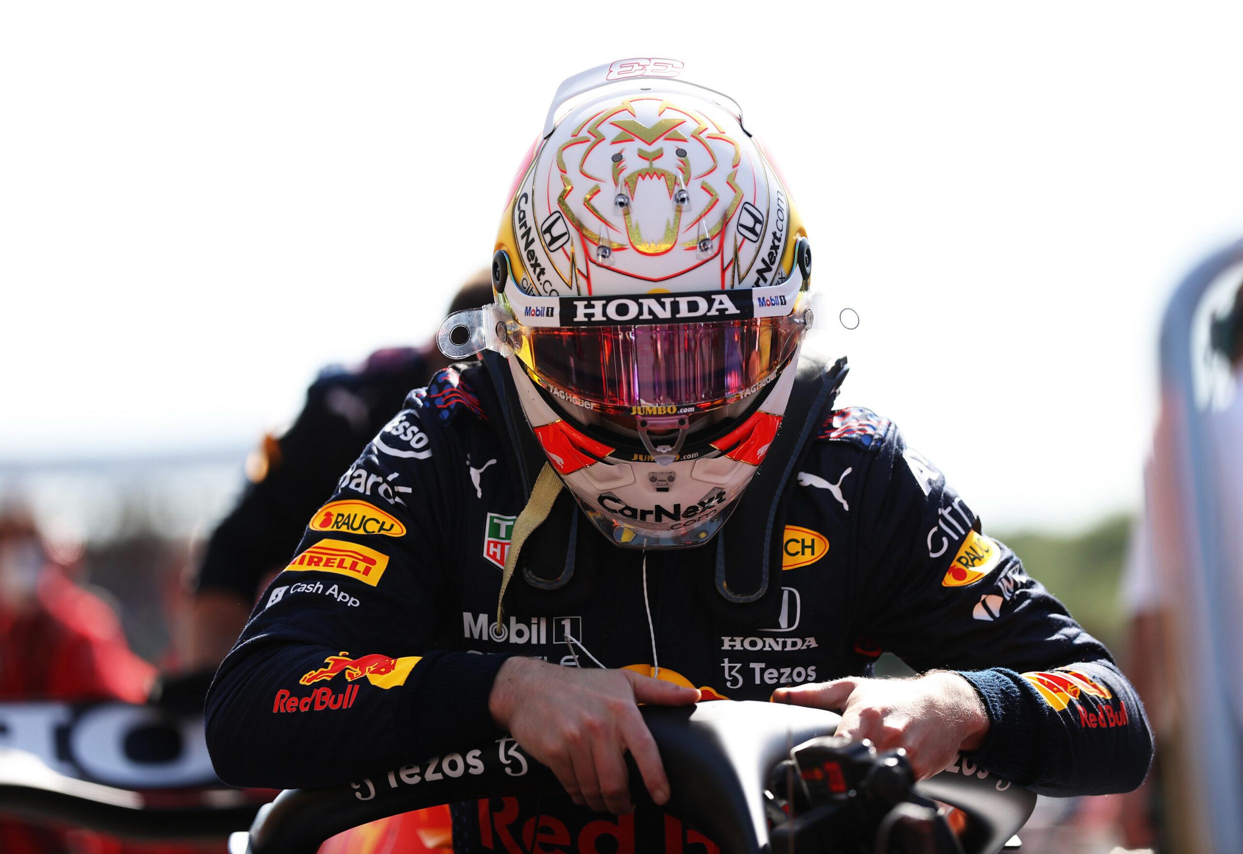 F1 - Verstappen laisse son équipe gérer le battage médiatique