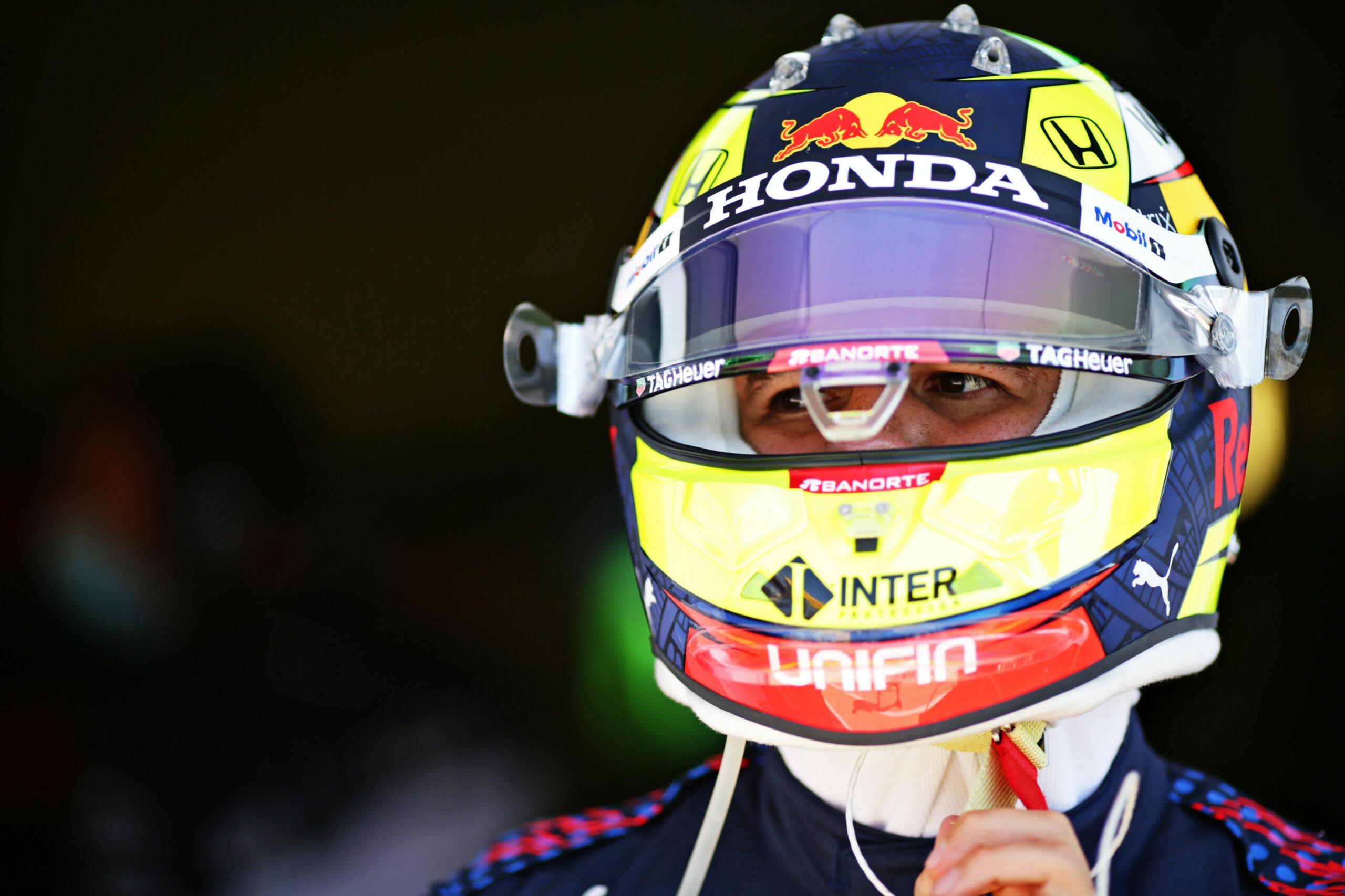 F1 - Perez a perdu sa quatrième place au championnat après Silverstone