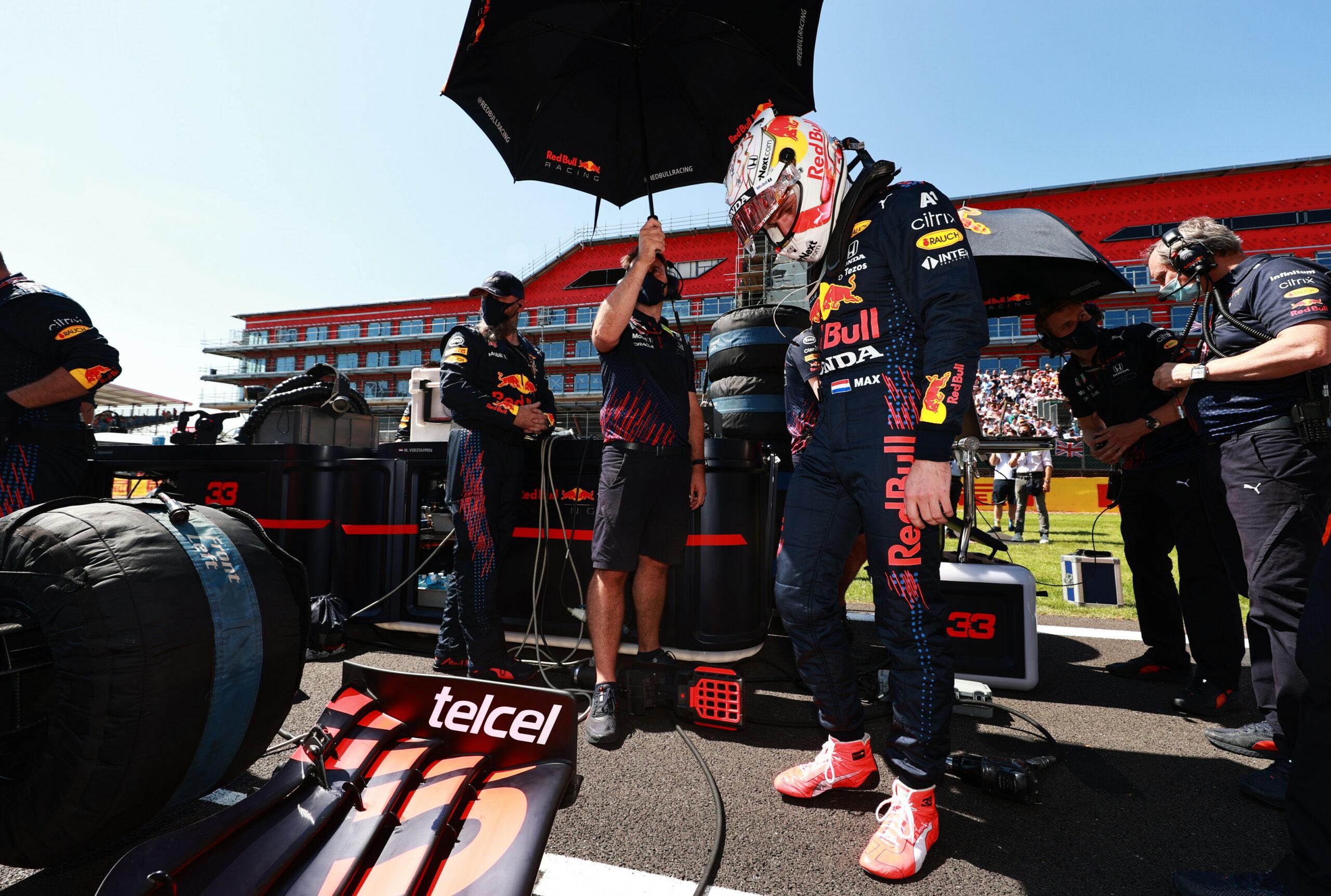 F1 - L'abandon de Verstappen ne fait que motiver davantage Red Bull