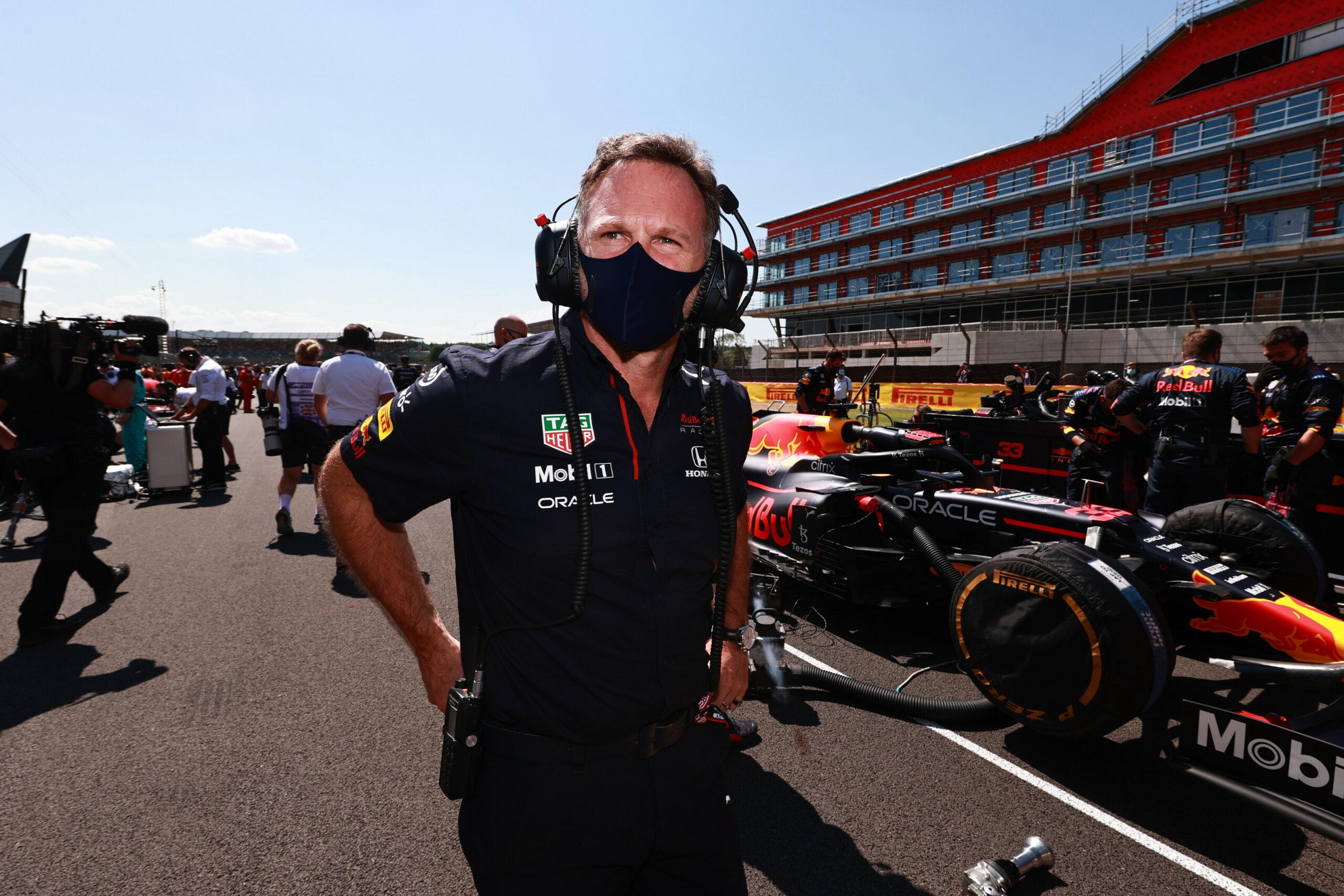 F1 - Insultes racistes : Horner prône la tolérance zéro