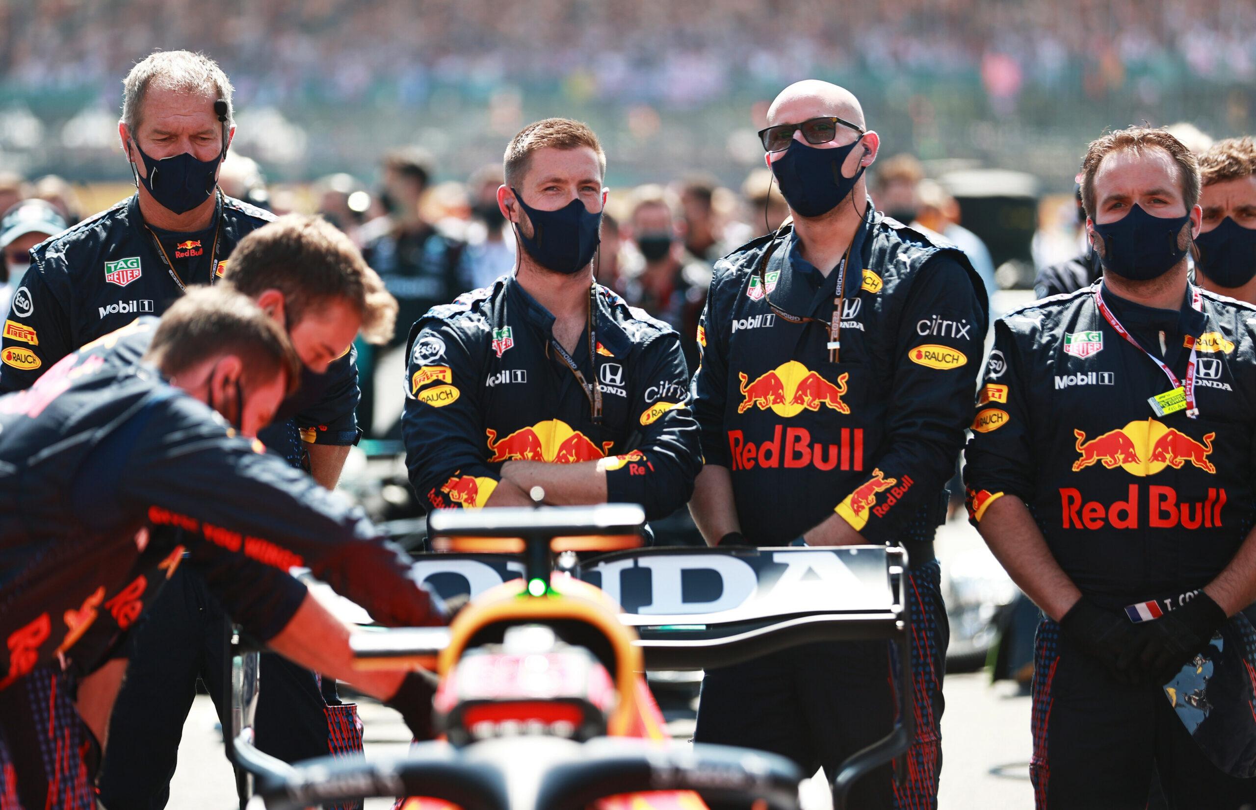 """F1 - Red Bull a """"de nouvelles preuves"""" à montrer à la FIA"""