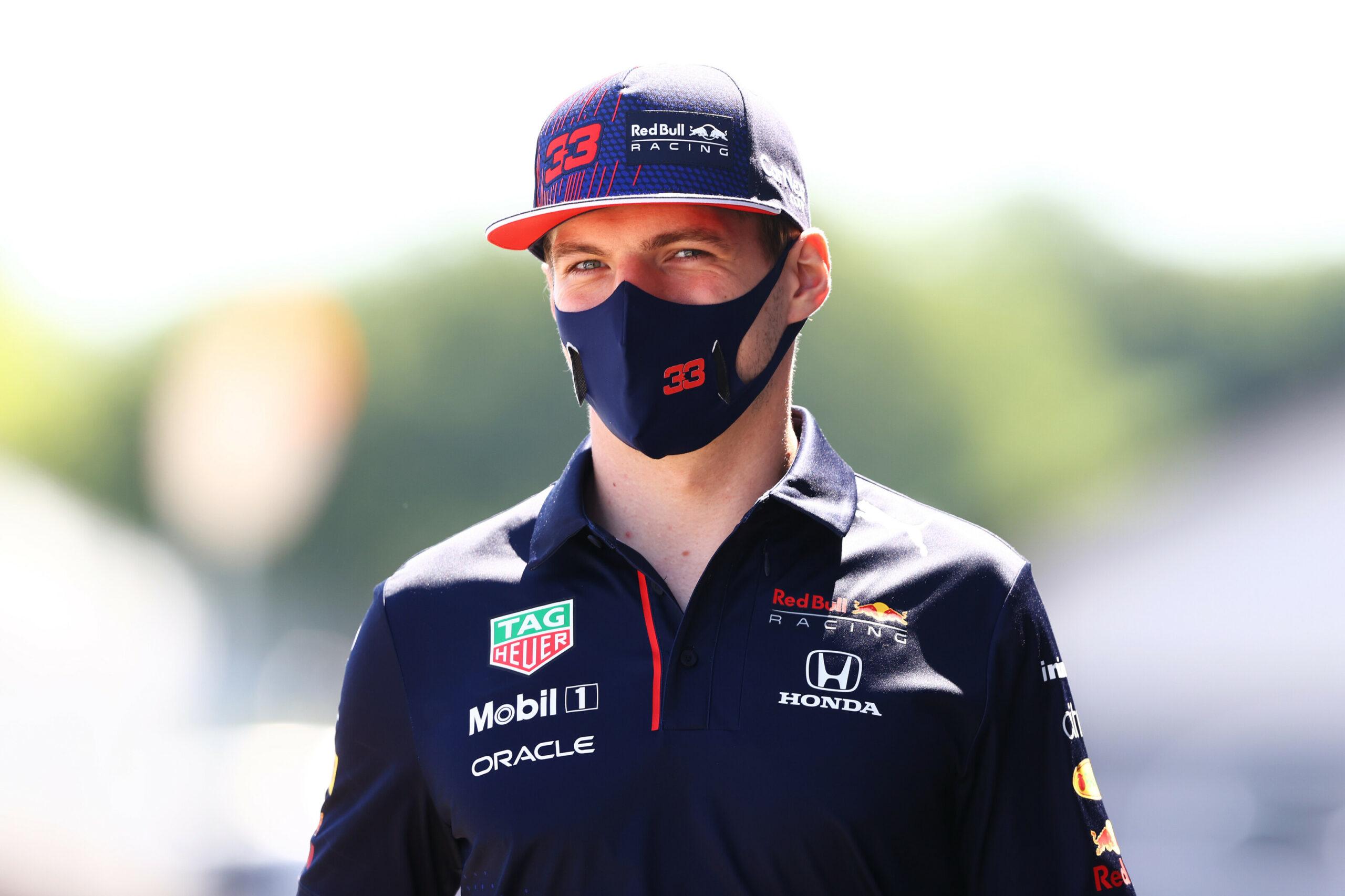 F1 - Verstappen aurait aimé une pénalité plus lourde pour Hamilton
