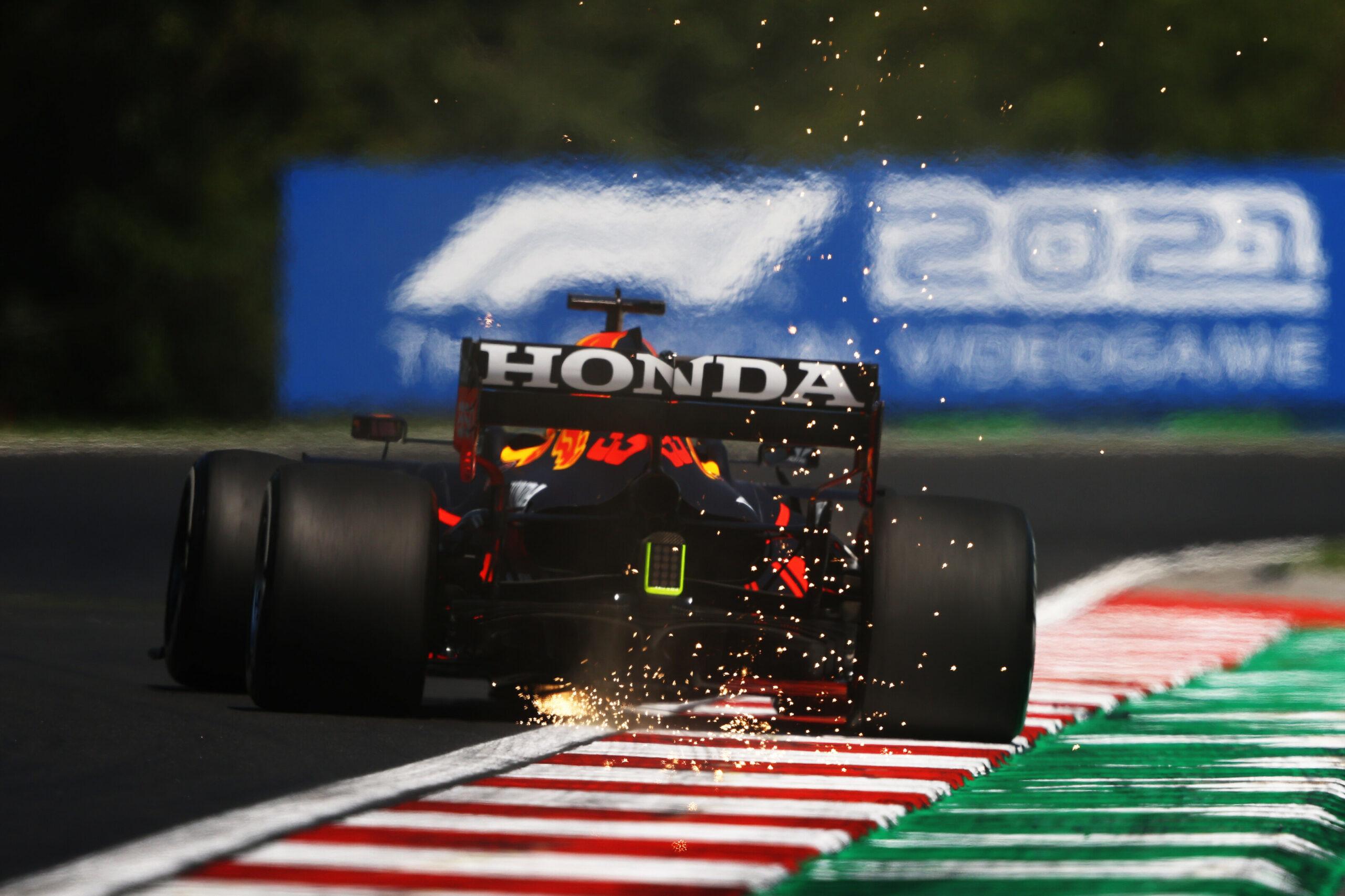 F1 - Revivez la première séance d'essais libres du GP de Hongrie