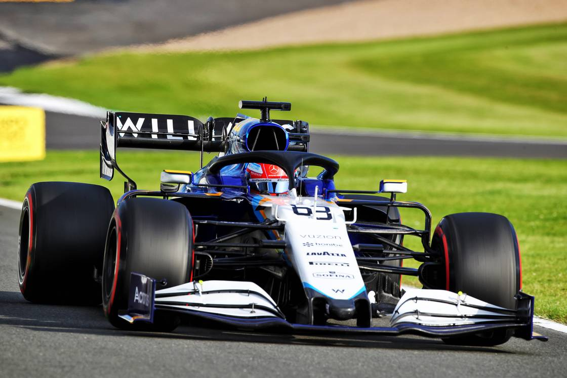 """F1 - Williams a une """"longue liste de pilotes"""" disponibles pour 2022"""