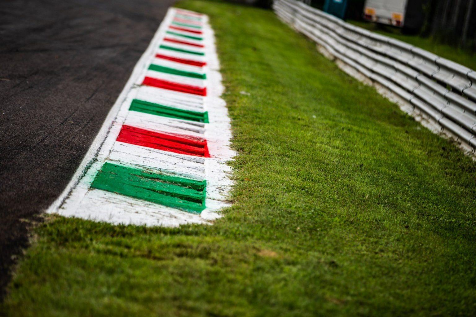 F1 - La F1 confirme une course sprint à Monza (+horaires)