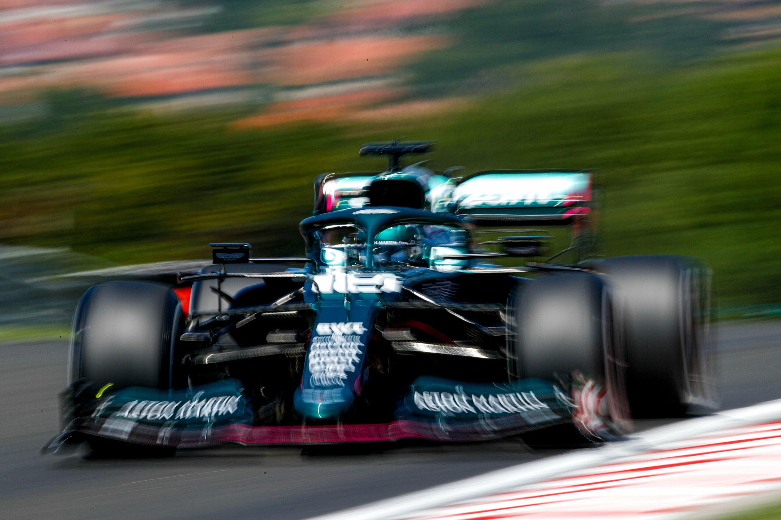 F1 - Pneus : les stratégies possibles au Grand Prix de Hongrie