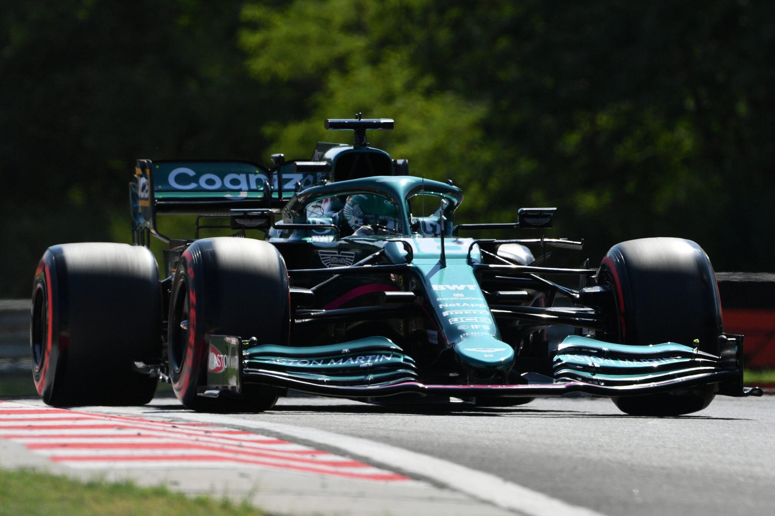 F1 - Officiel : Lance Stroll pénalisé sur la grille de départ du GP de Belgique