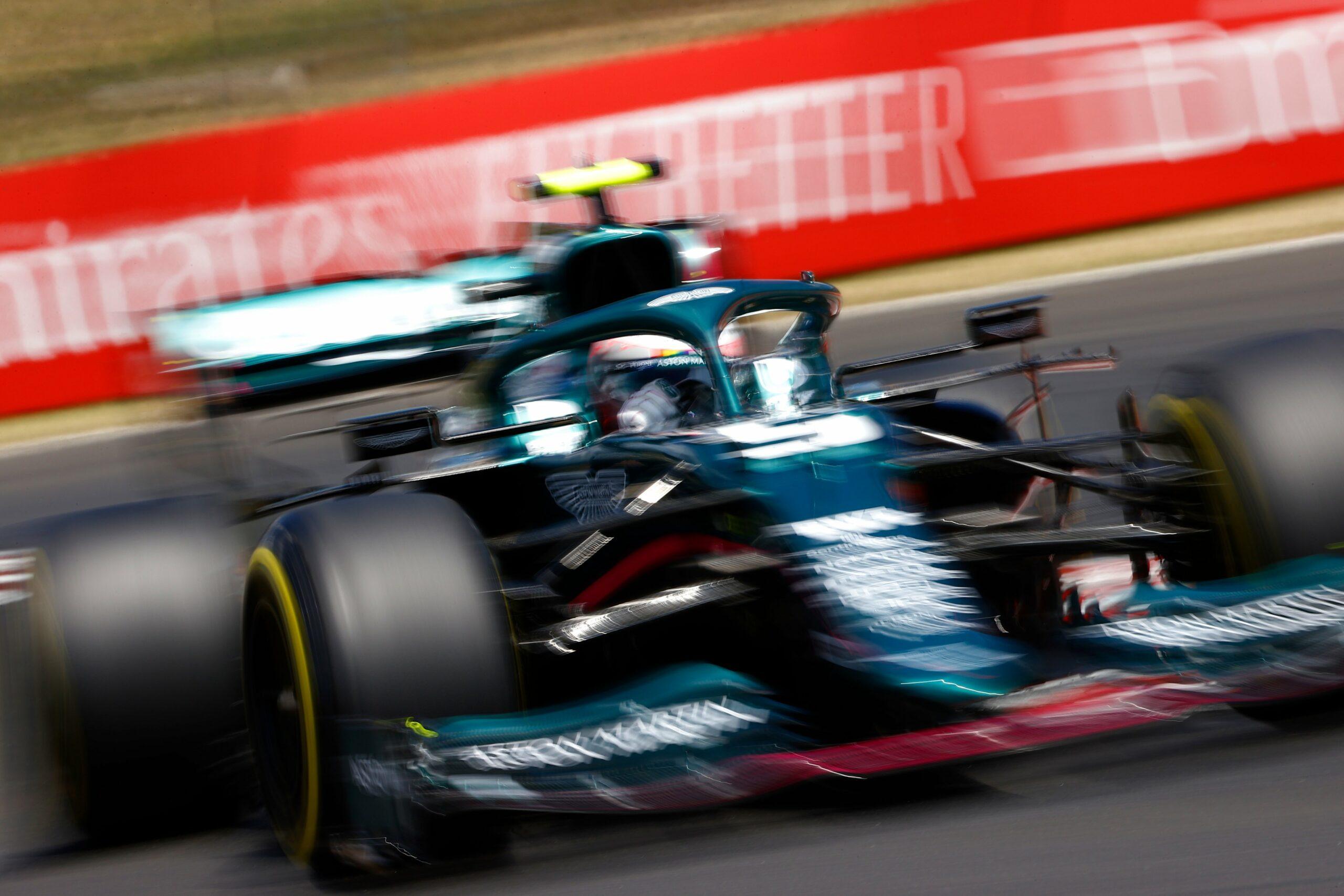 F1 - Officiel : Cinq pilotes réprimandés après l'arrivée du GP de Hongrie