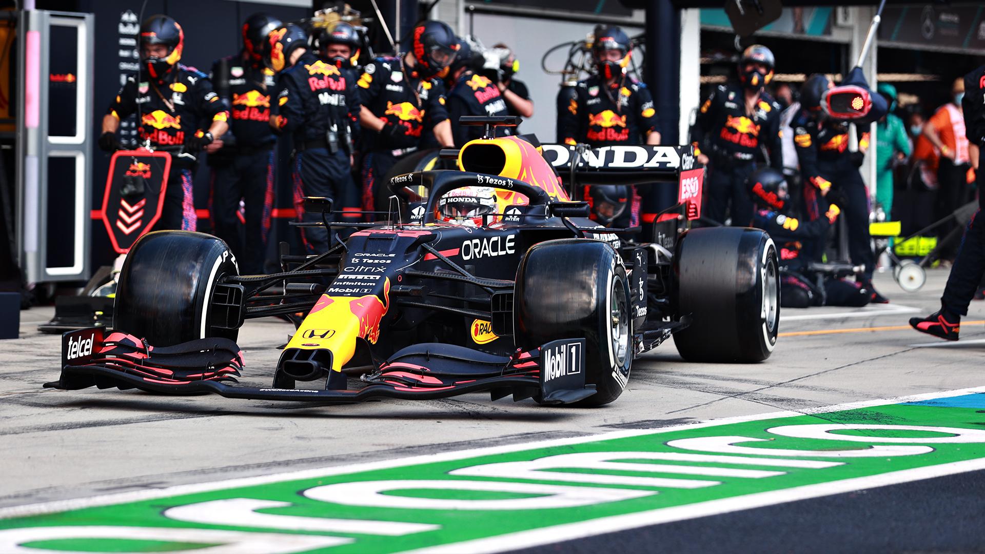 F1 - Revivez le Grand Prix de Hongrie 2021 complétement fou