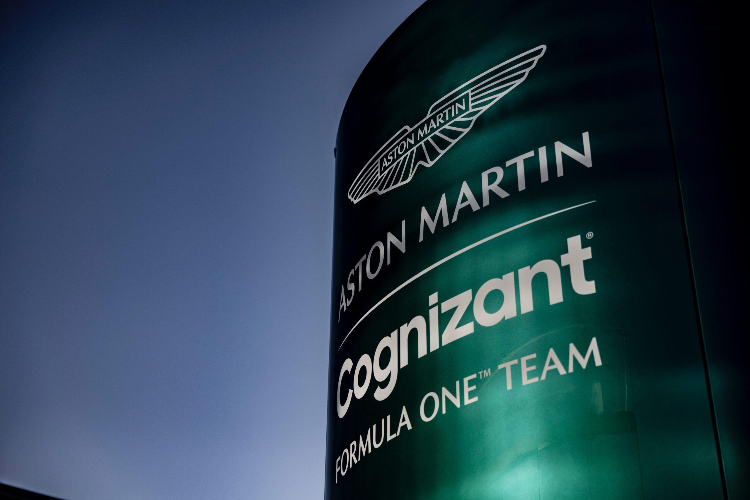 F1 - Officiel : l'équipe Aston Martin F1 retire son appel