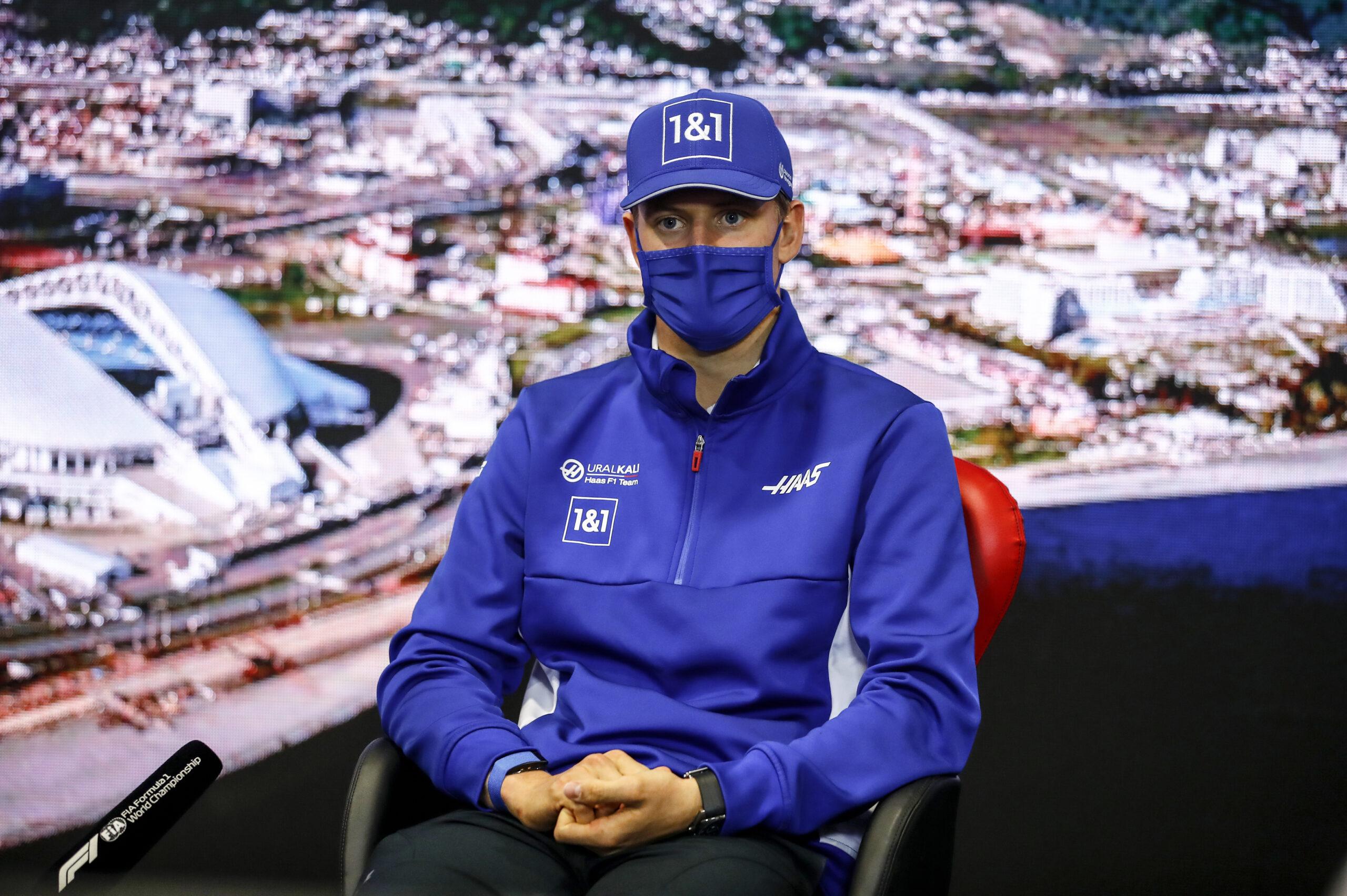 F1 - Mick Schumacher impatient d'être en 2022