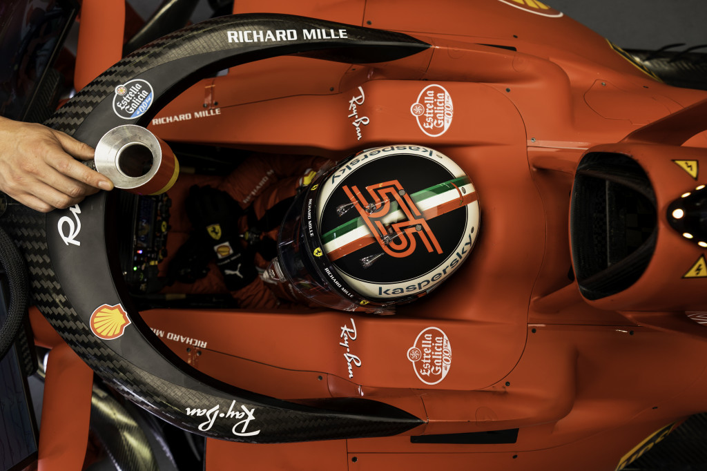 """F1 - Ferrari : le travail sur la F1 2022 est à un stade """"très avancé"""""""