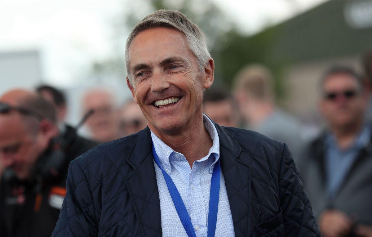 F1 - Martin Whitmarsh, ancien directeur de McLaren, rejoint Aston Martin
