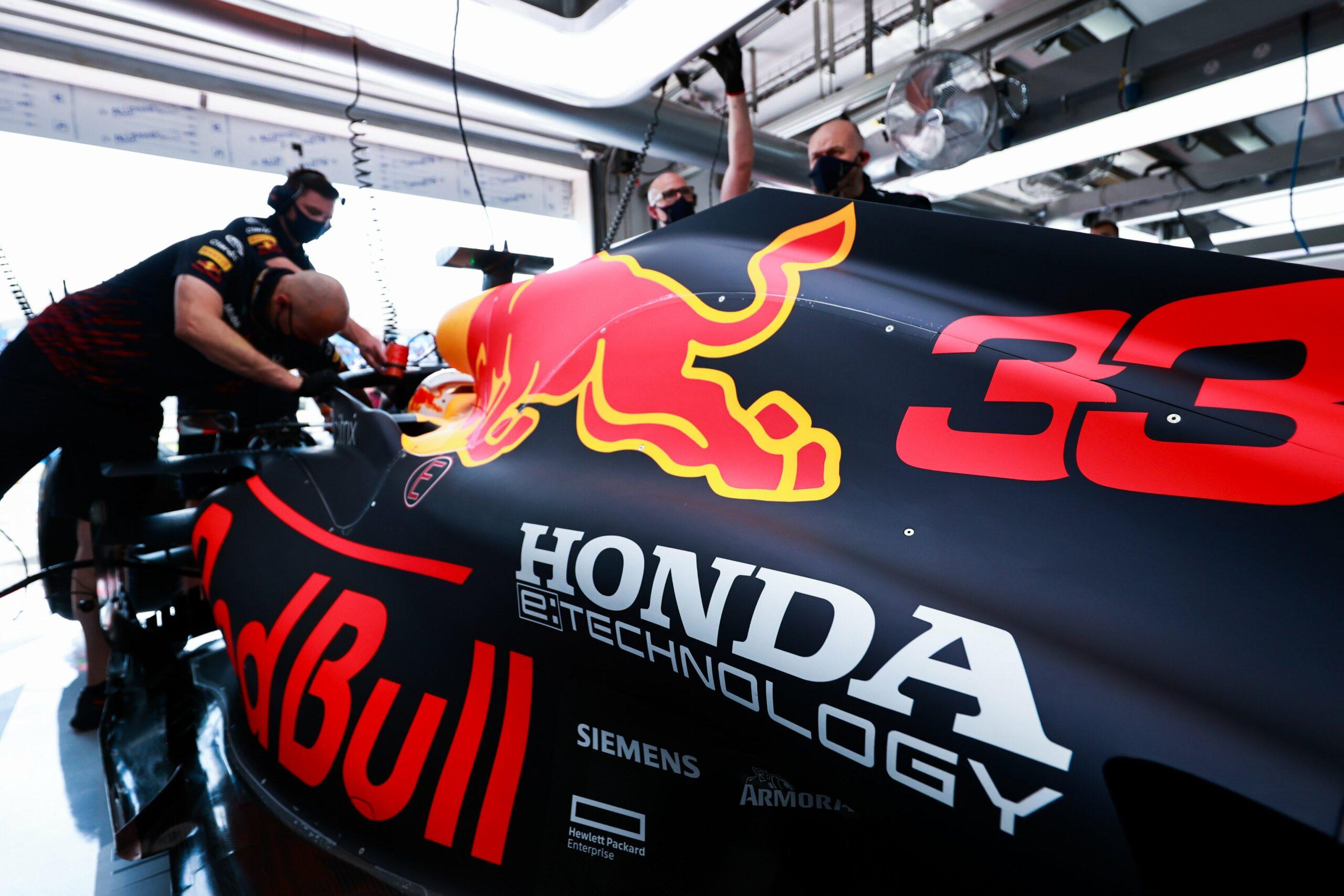 F1 - Honda F1 détaille son évolution moteur introduite à Spa