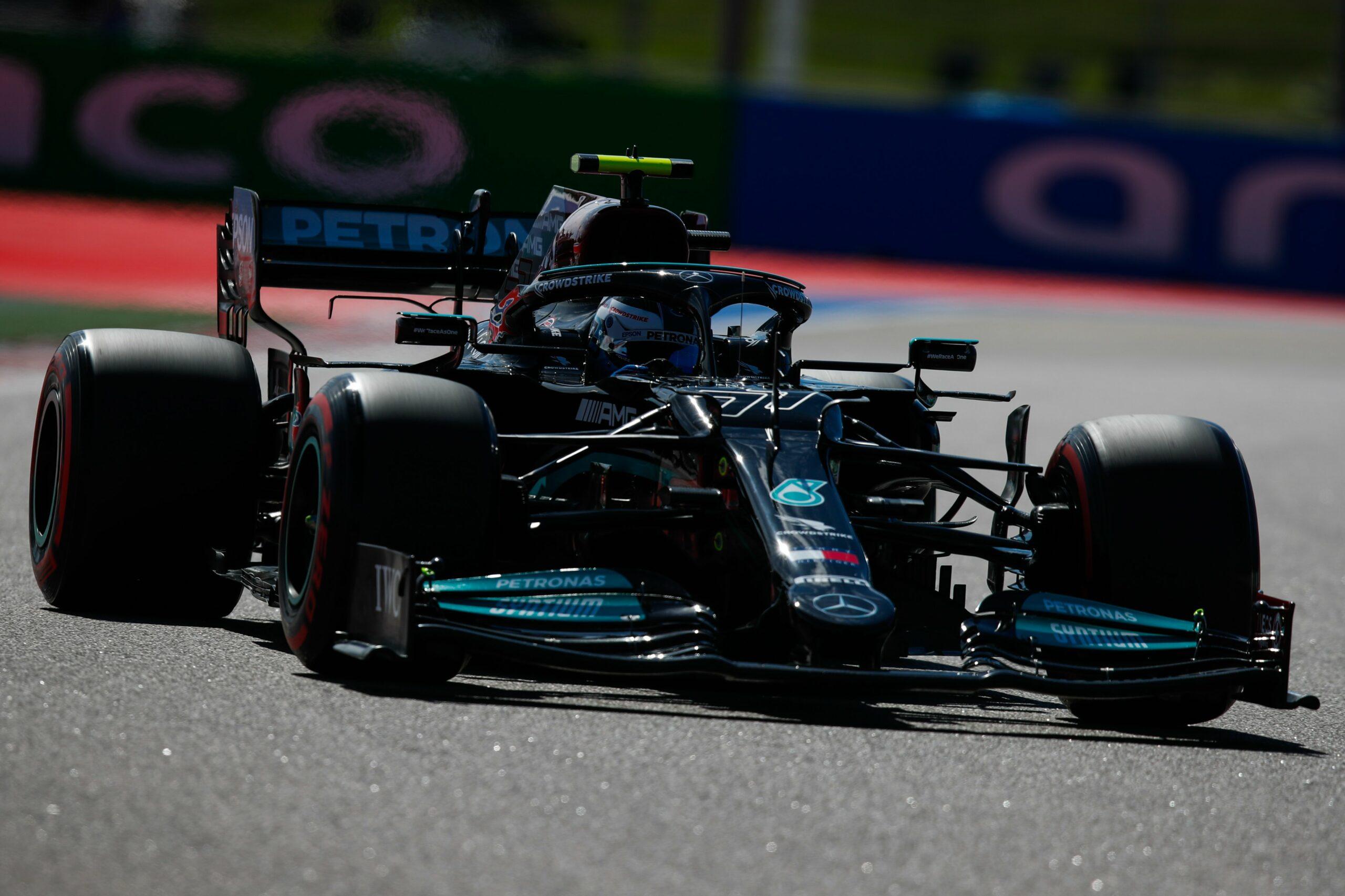 "F1 - <i class=""fab fa-creative-commons-sampling""></i> Revivez la deuxième séance d'essais libres du Grand Prix de Russie"