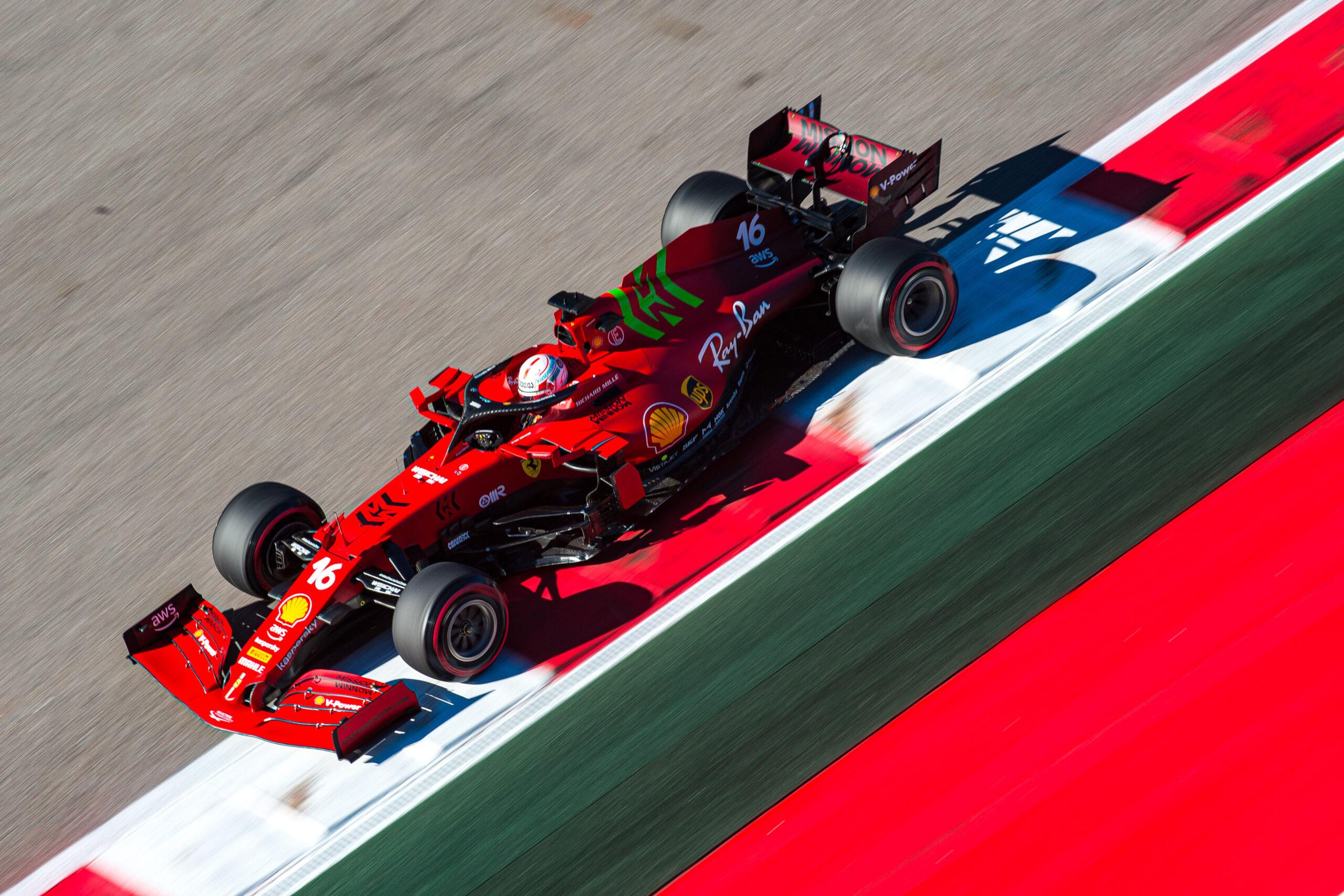 F1 - GP de Russie : A quelle heure sont programmées les qualifications ce samedi ?