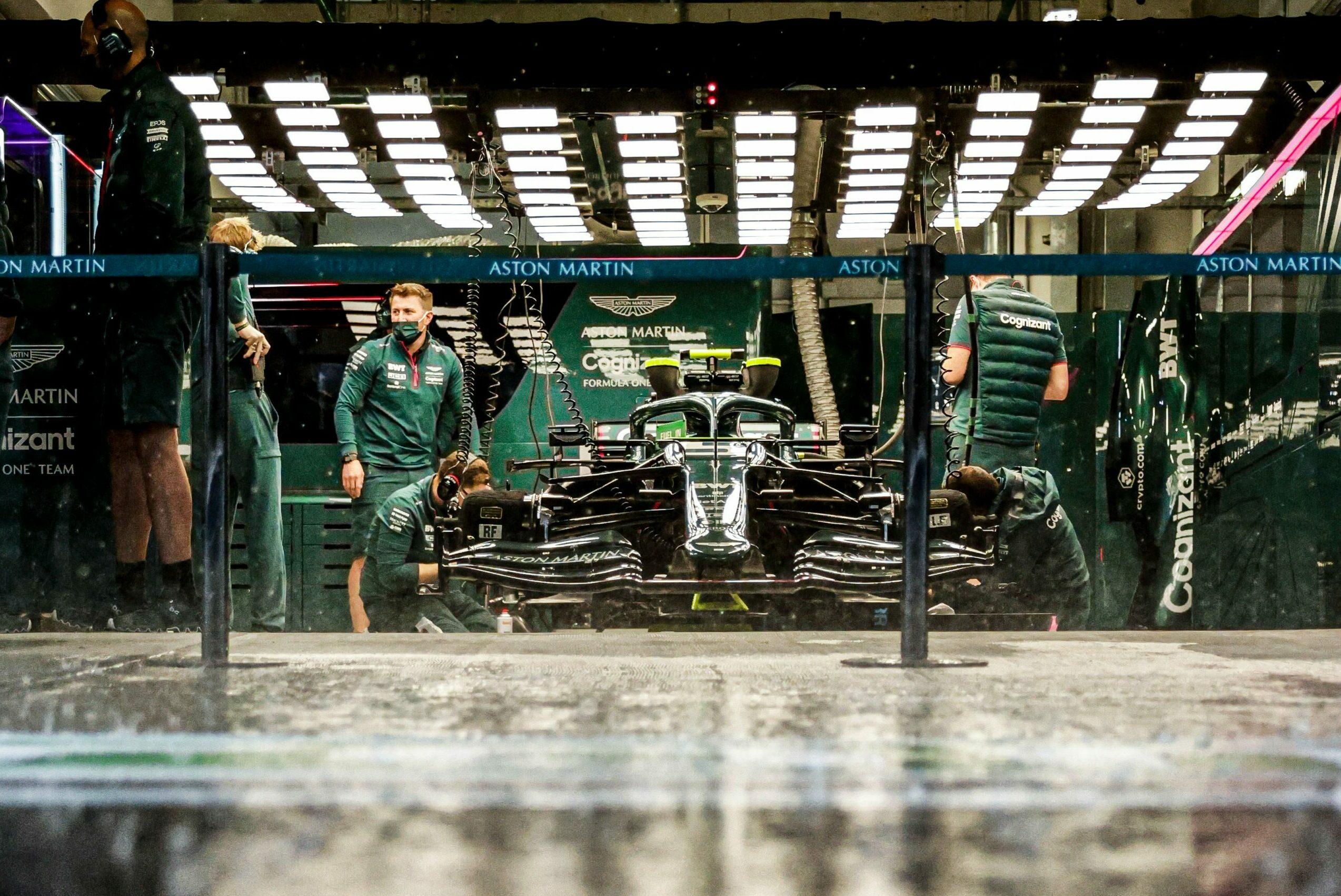 """F1 - <i class=""""fas fa-exclamation-triangle""""></i> Officiel : les essais libres 3 du GP de Russie annulés"""