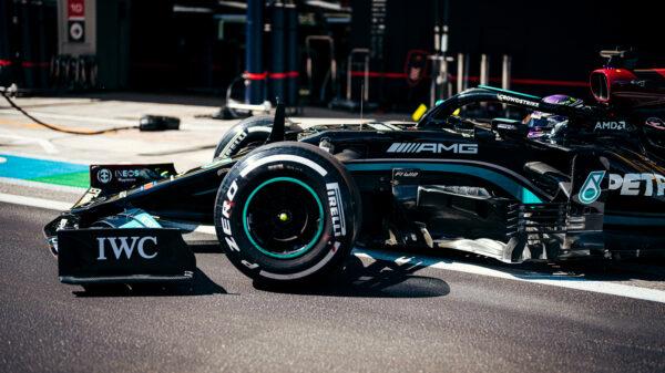 """F1 - <i class=""""fab fa-creative-commons-sampling""""></i> Revivez les qualifications du Grand Prix de Russie"""