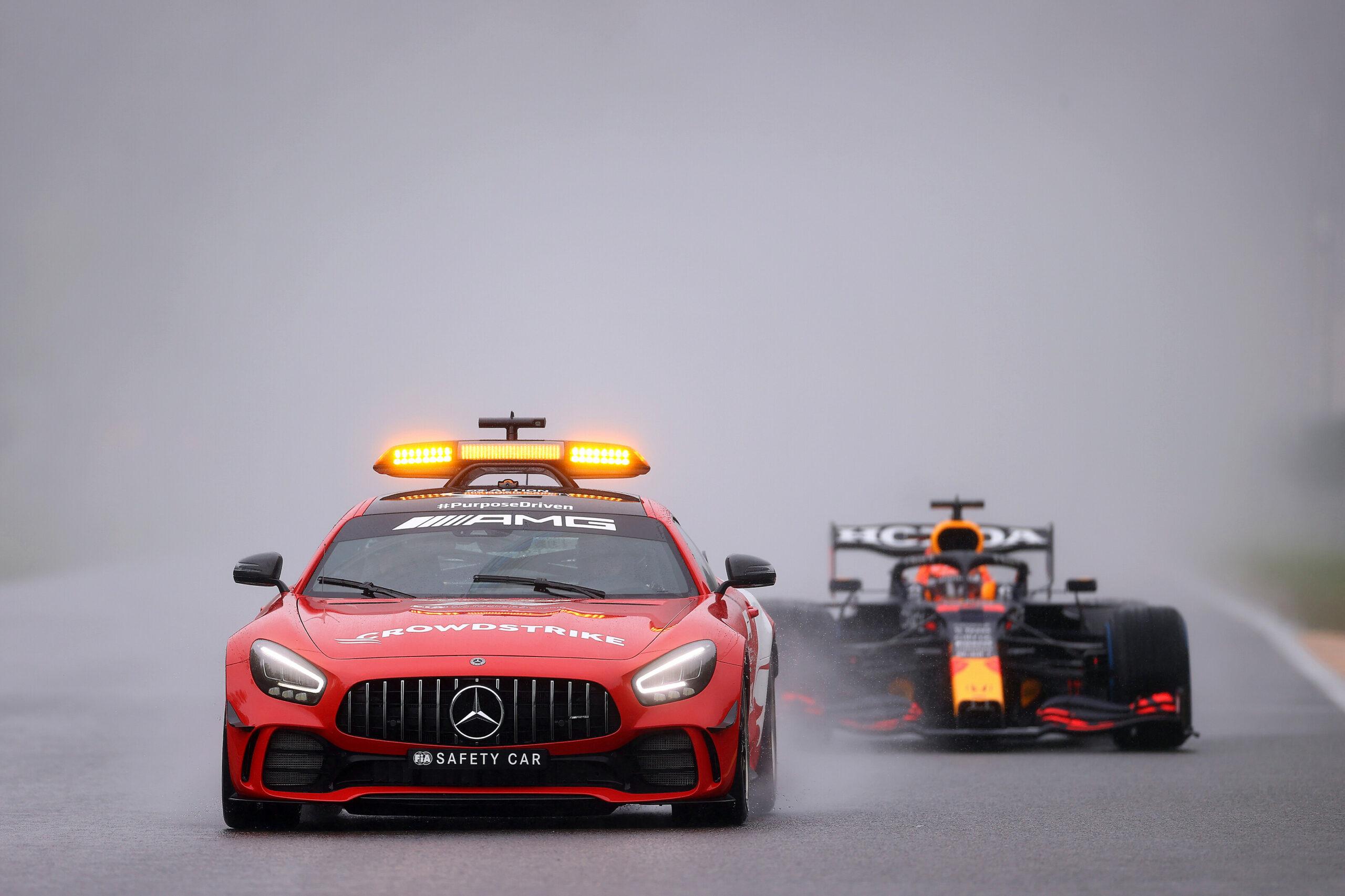 F1 - La pluie attendue ce samedi à Sotchi, le programme de la F3 chamboulé