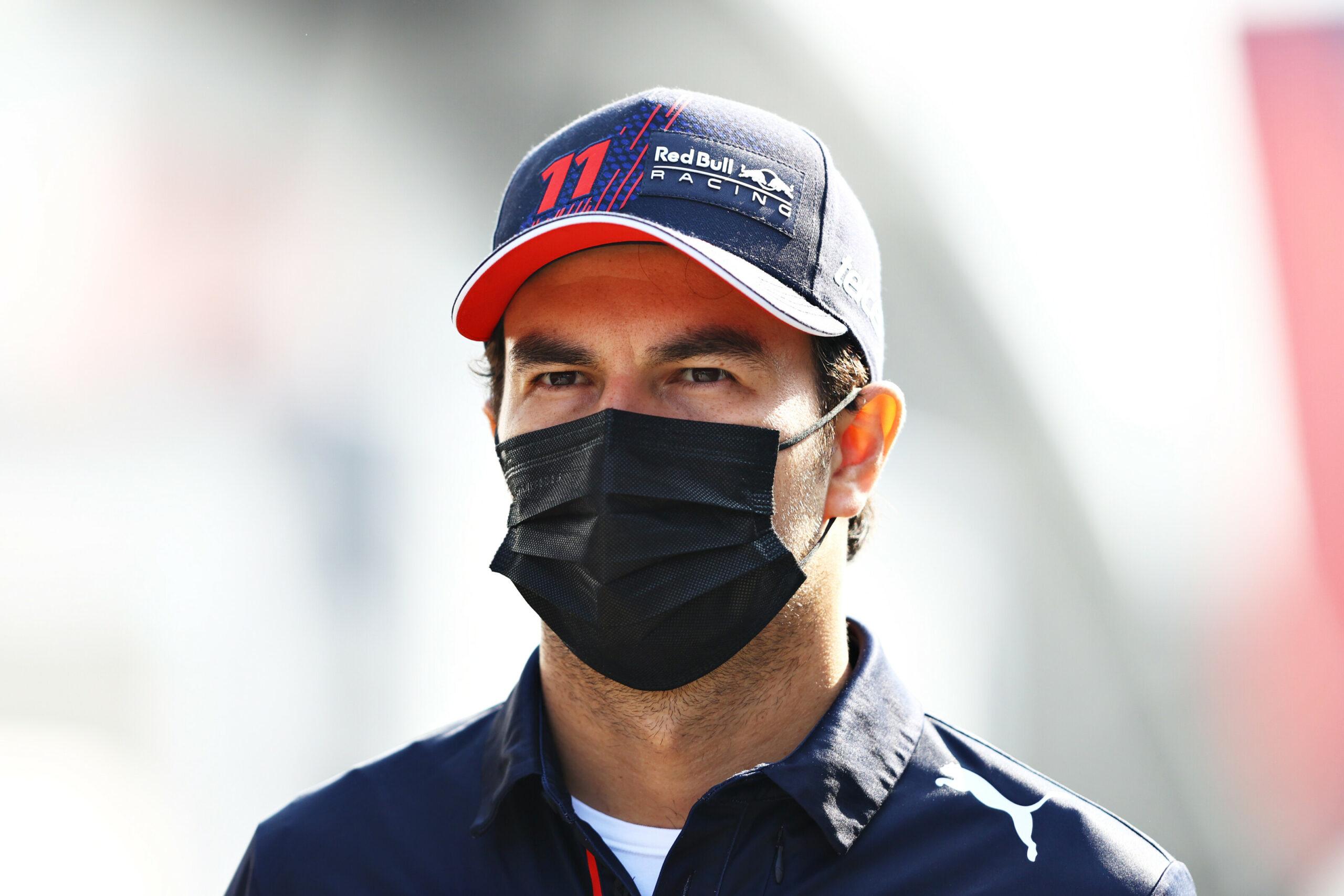 F1 - Perez à la recherche d'un week-end propre depuis le GP d'Autriche