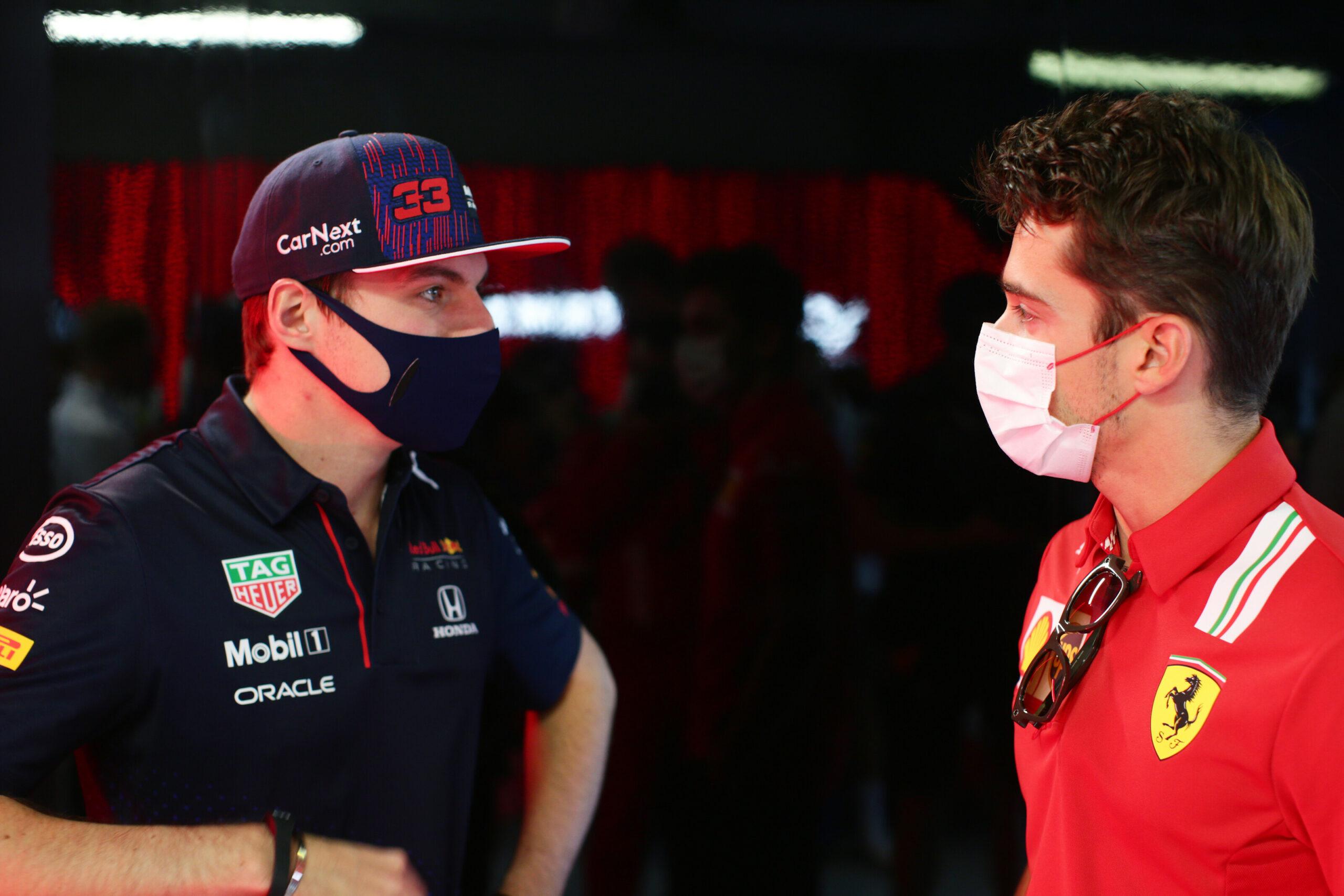 F1 - Déjà des pénalisés sur la grille de départ du GP de Russie [MAJ]